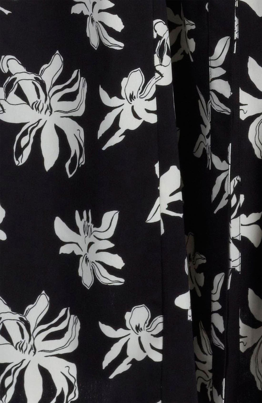 Alternate Image 3  - Viva Vena! 'Art Collector' Dress