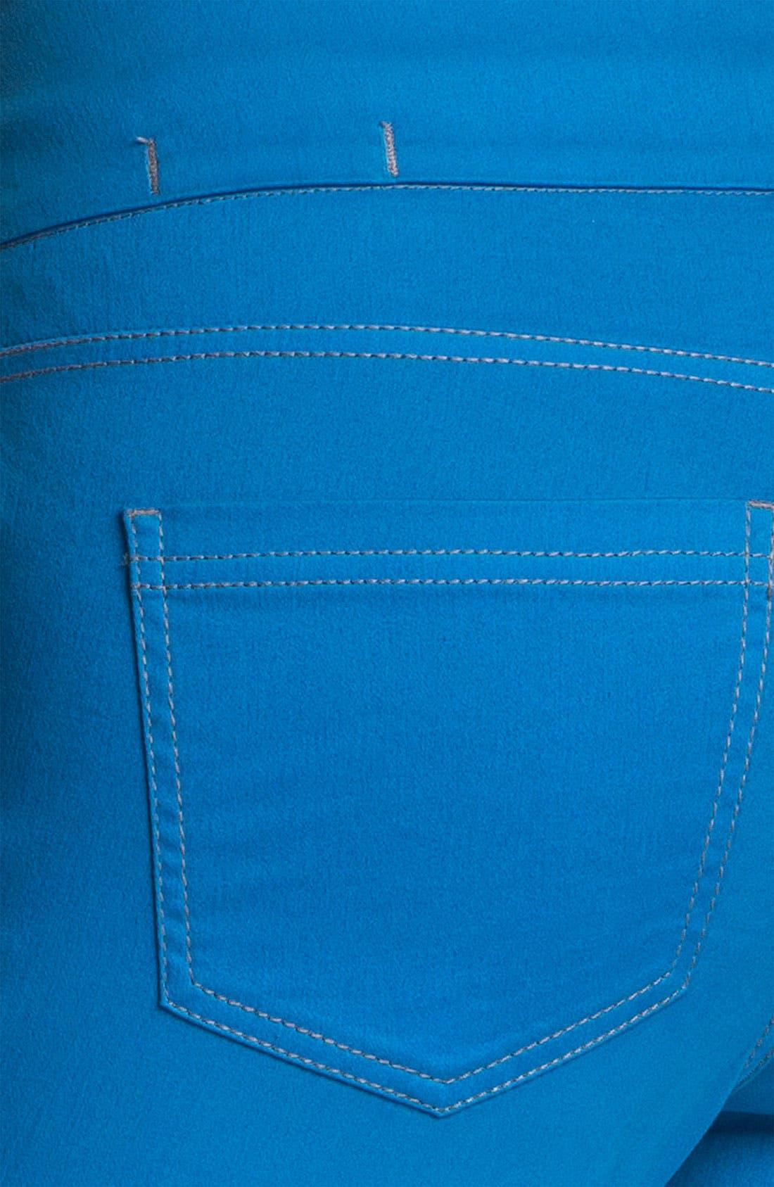 Alternate Image 3  - Jag Jeans 'Amelia' Pull-On Slim Ankle Jeans