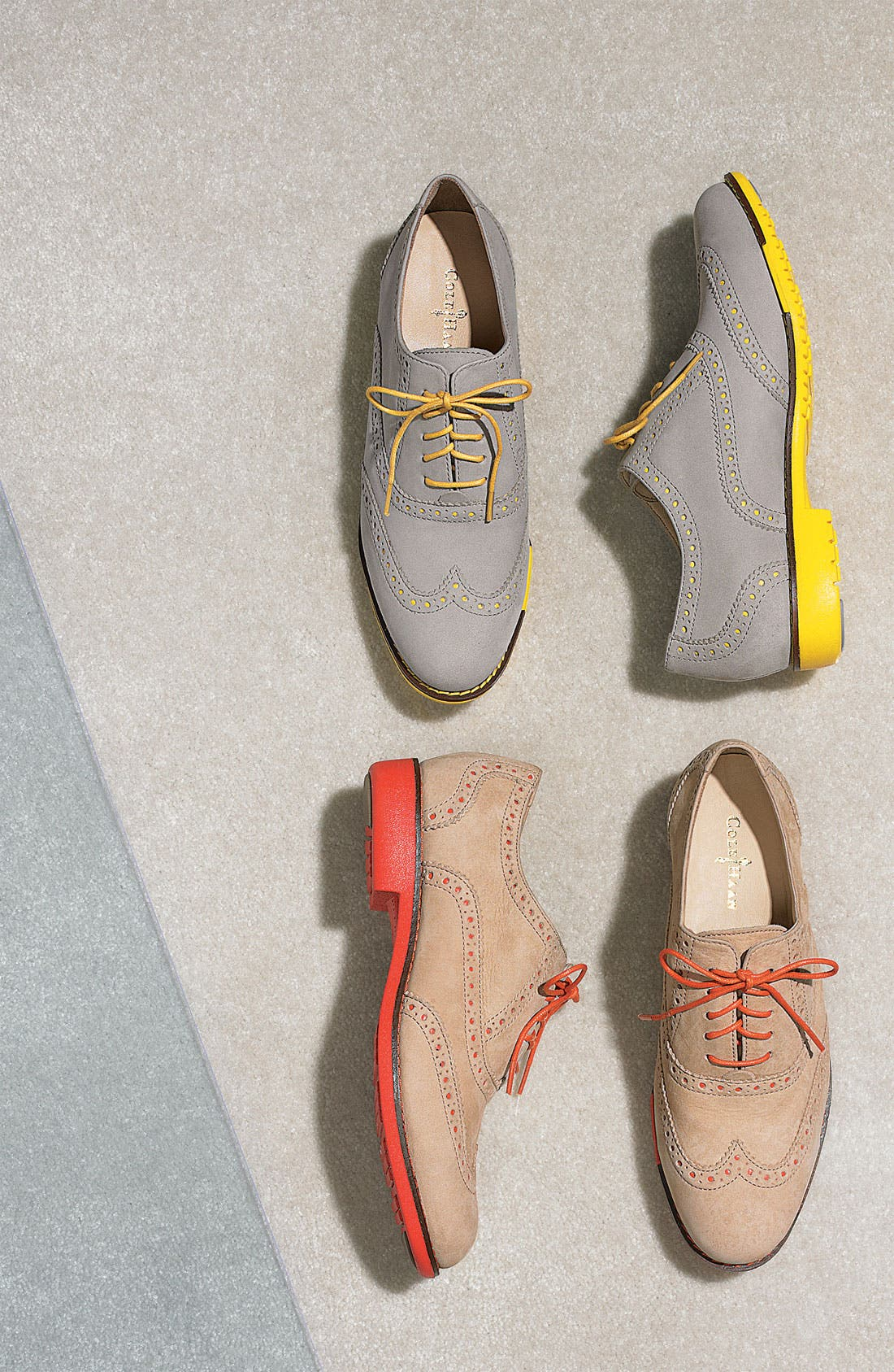 Alternate Image 5  - Cole Haan 'Gramercy' Oxford