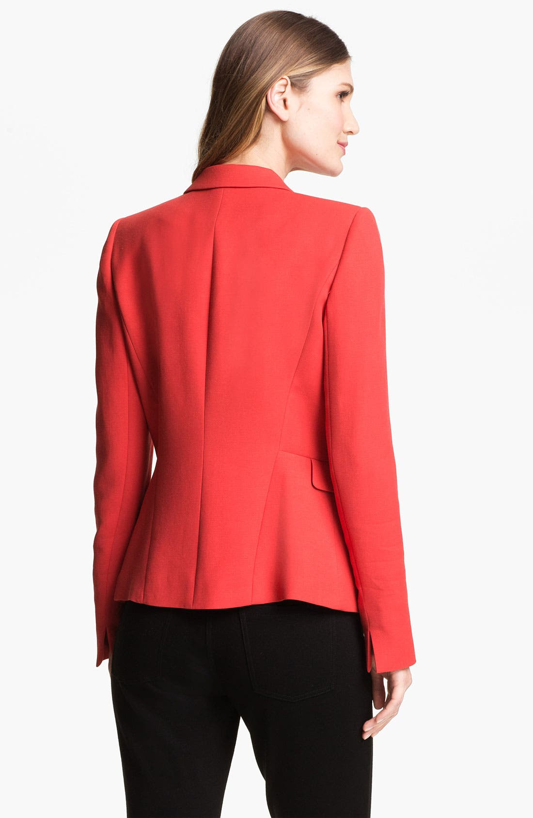 Alternate Image 2  - Lafayette 148 New York 'Willa - Nouveau' Jacket