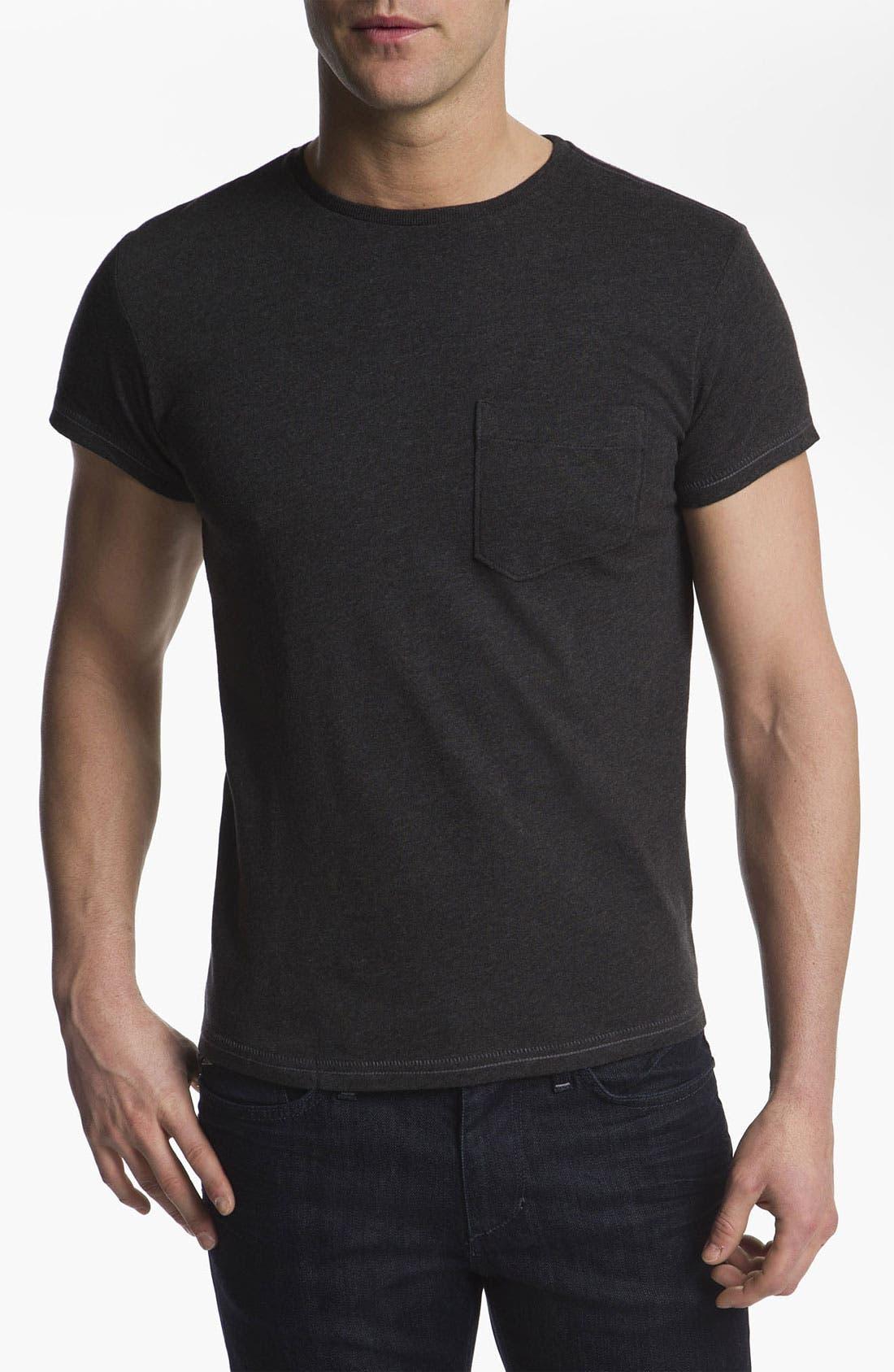 Main Image - Pendleton Heathered T-Shirt