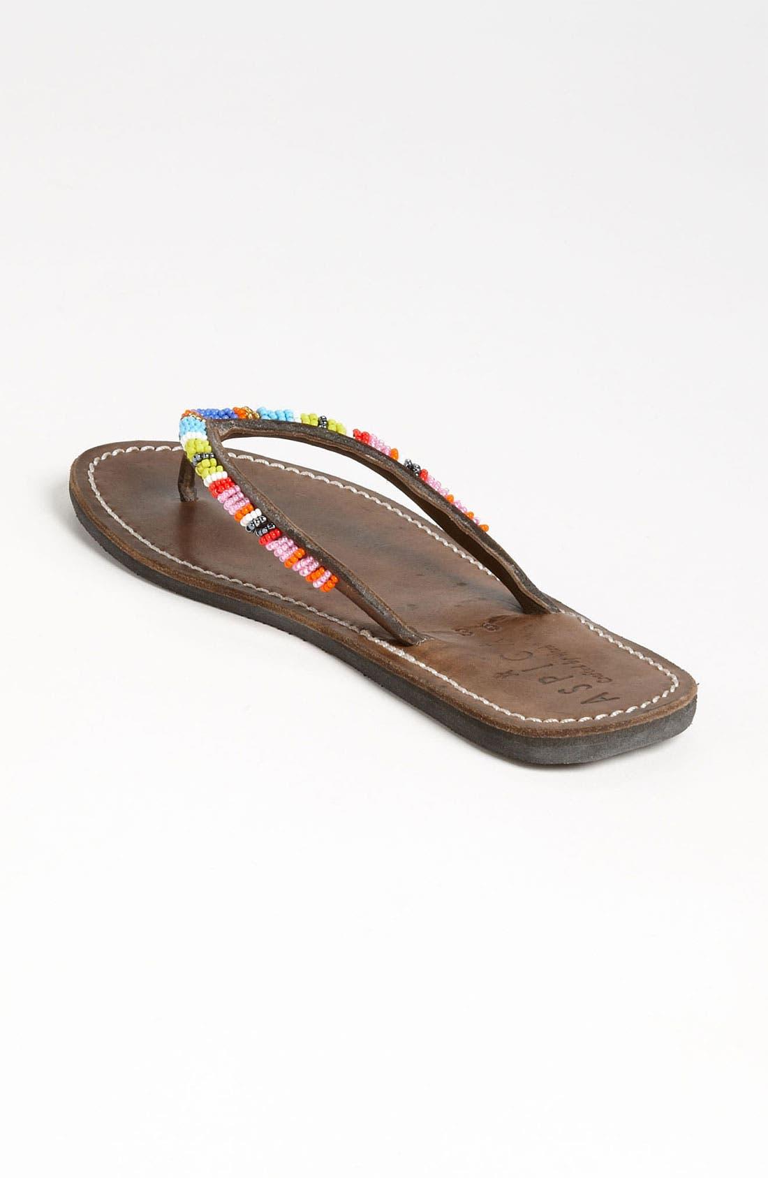 Alternate Image 2  - Aspiga 'Classic' Sandal