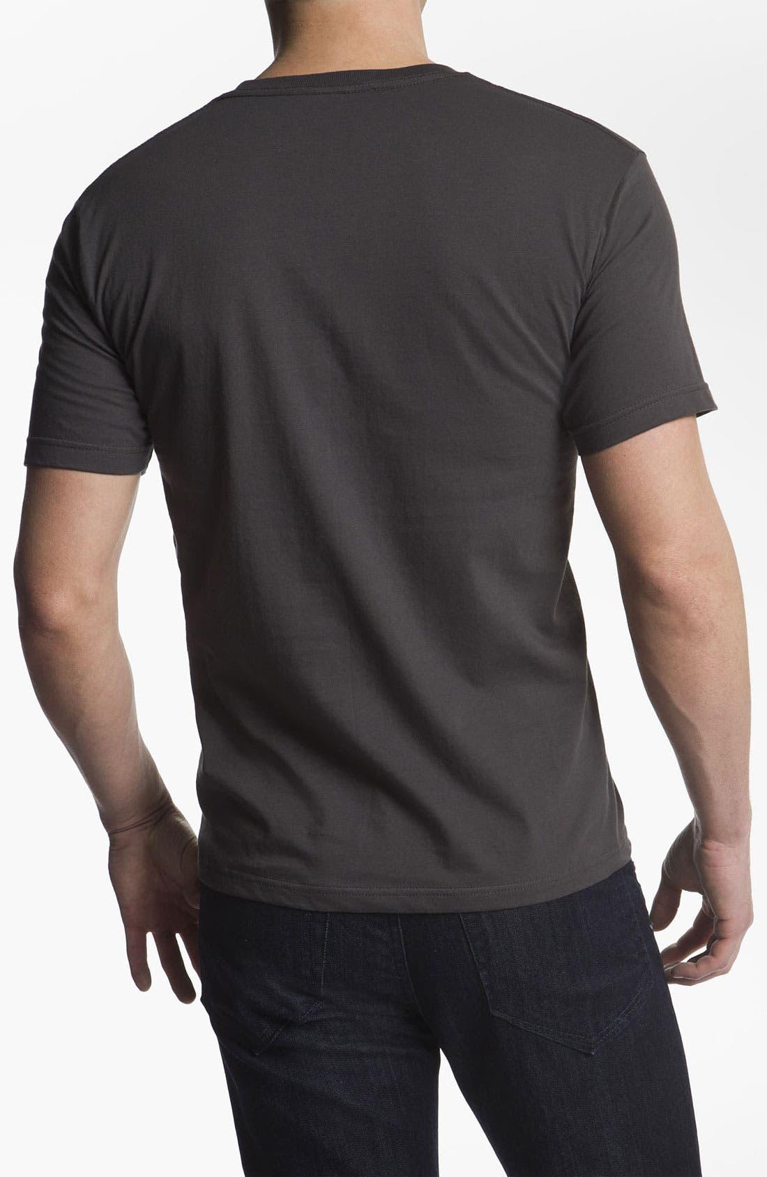 Alternate Image 2  - Ezekiel 'Getaway' T-Shirt