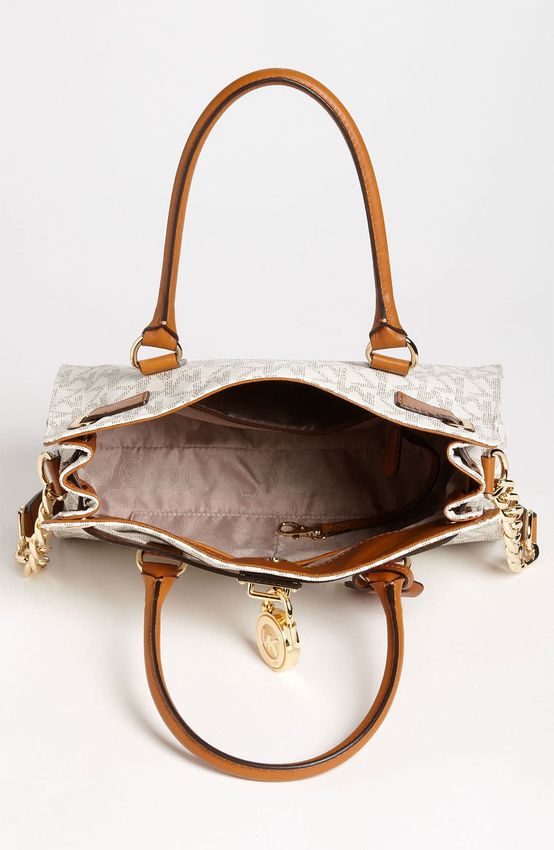 Alternate Image 3  - MICHAEL Michael Kors 'Hamilton' Satchel