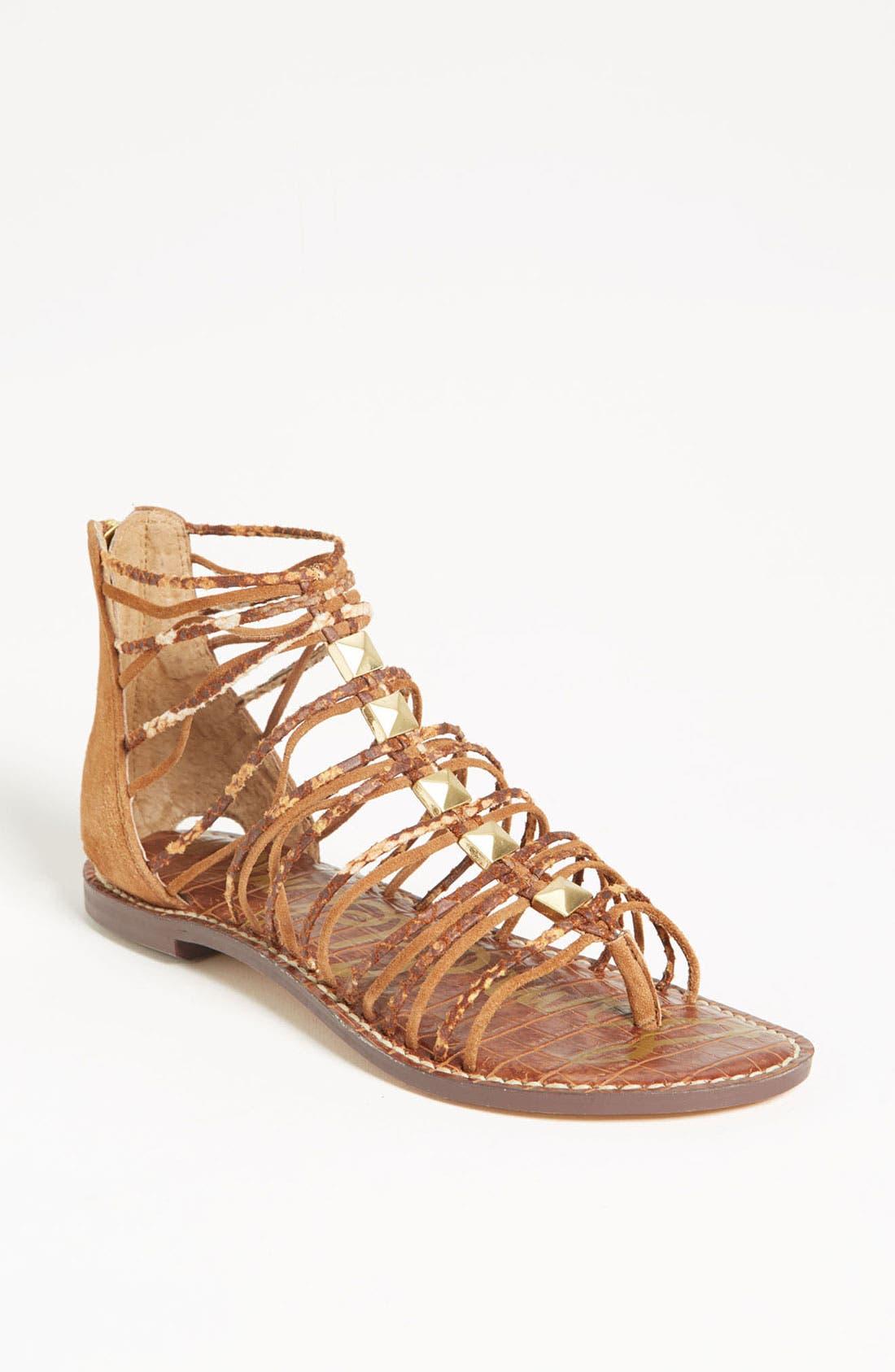 Alternate Image 1 Selected - Sam Edelman 'Grant' Sandal