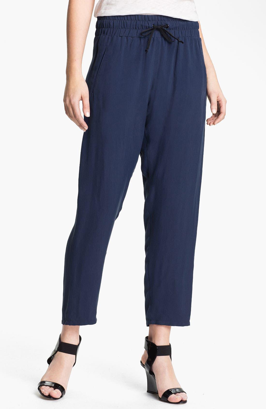 Alternate Image 1 Selected - rag & bone Drawstring Pants