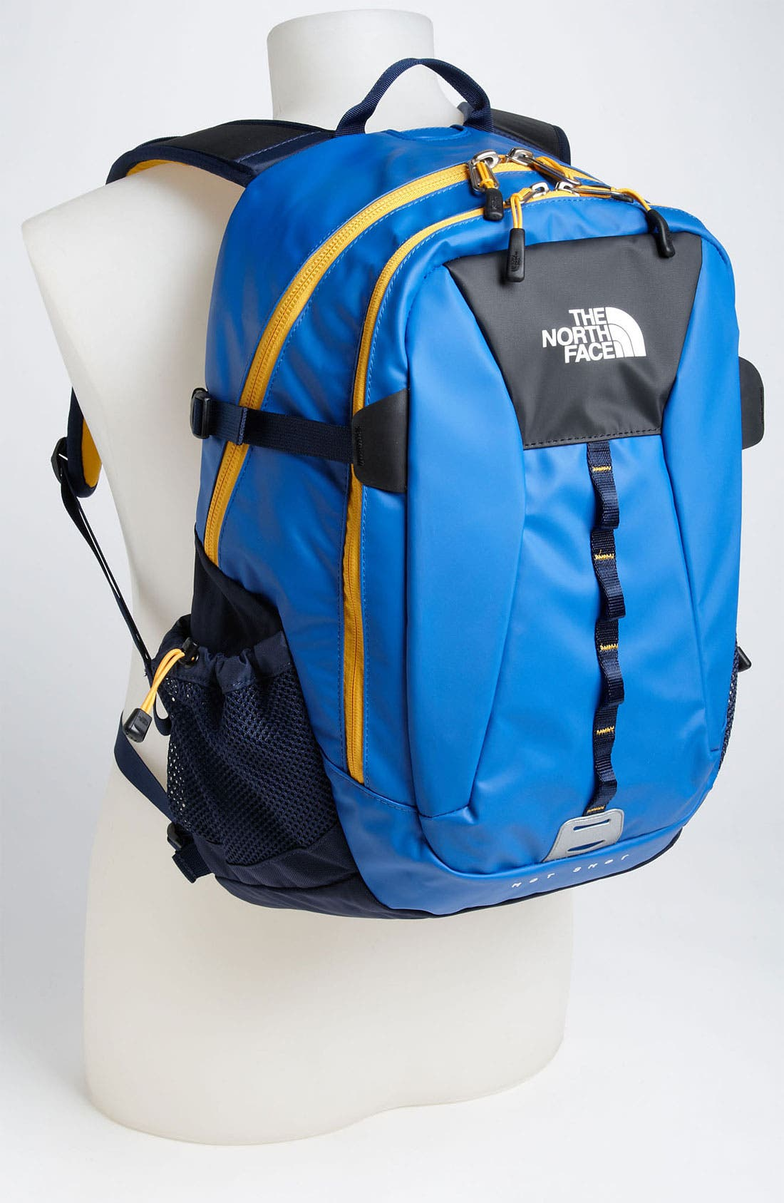 Alternate Image 4  - The North Face 'Base Camp Hot Shot' Backpack