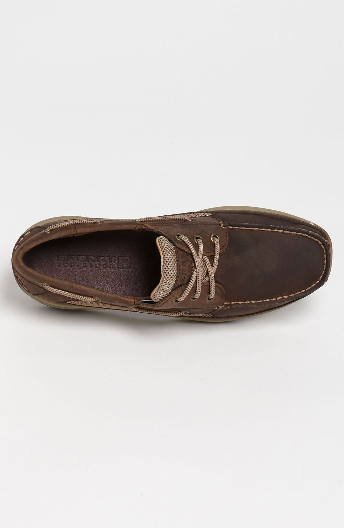 Alternate Image 3  - Sperry Top-Sider® 'Billfish' Boat Shoe