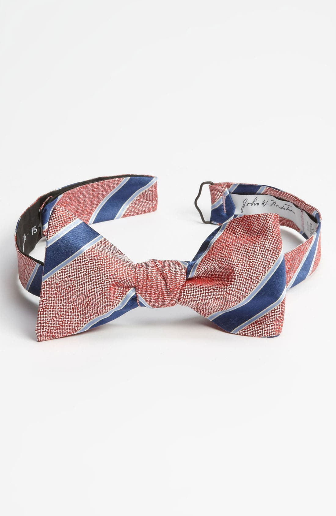 Alternate Image 1 Selected - John W. Nordstrom Silk Bow Tie