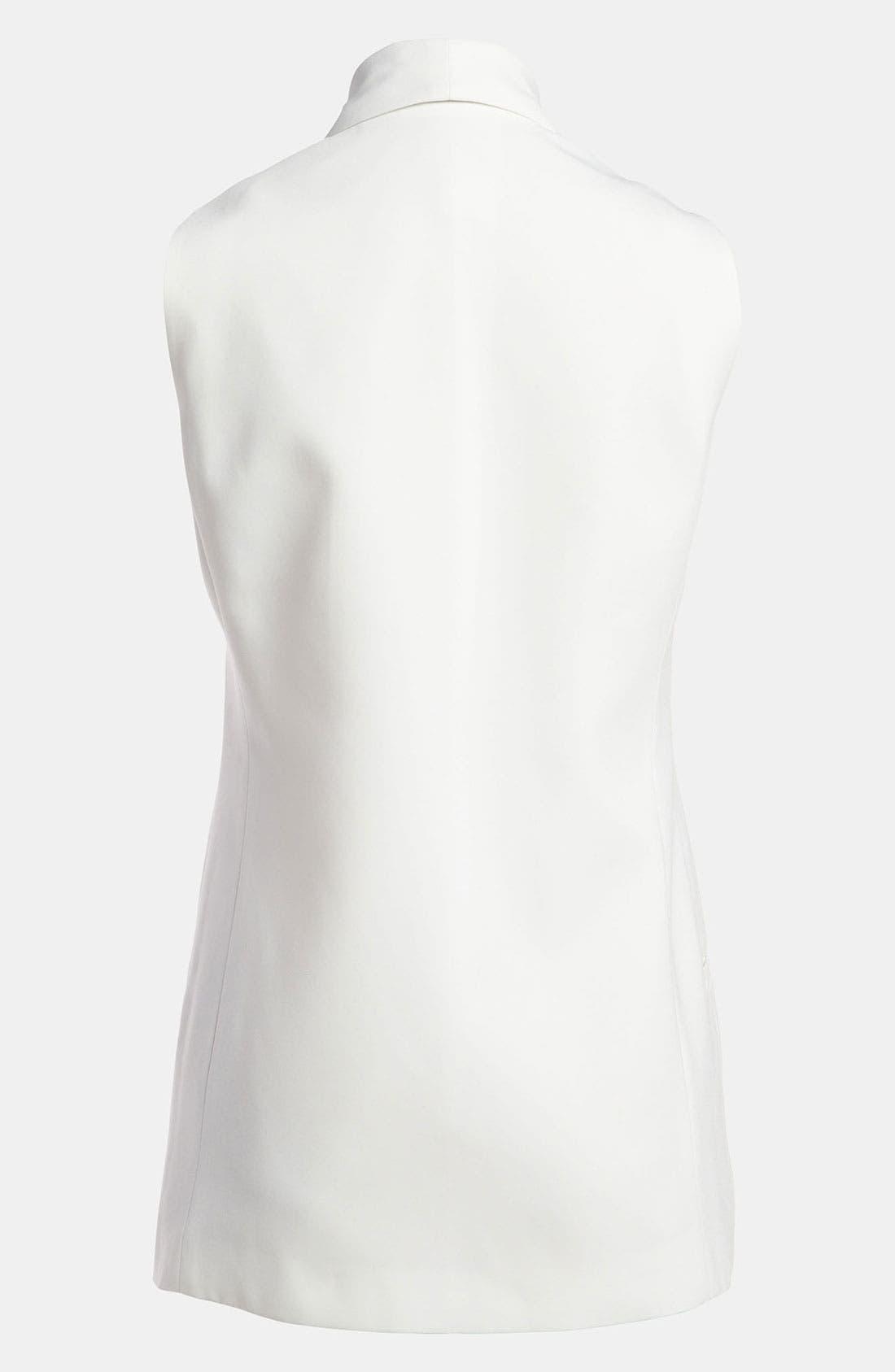 Alternate Image 2  - Mural Tux Vest
