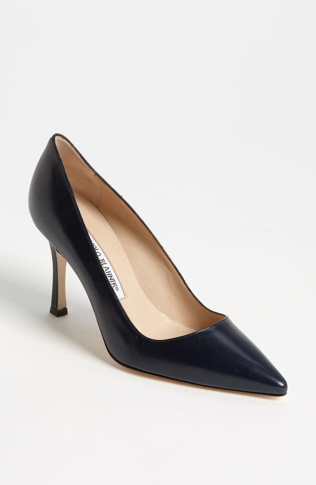 Alternate Image 1 Selected - Manolo Blahnik 'BB' Pump