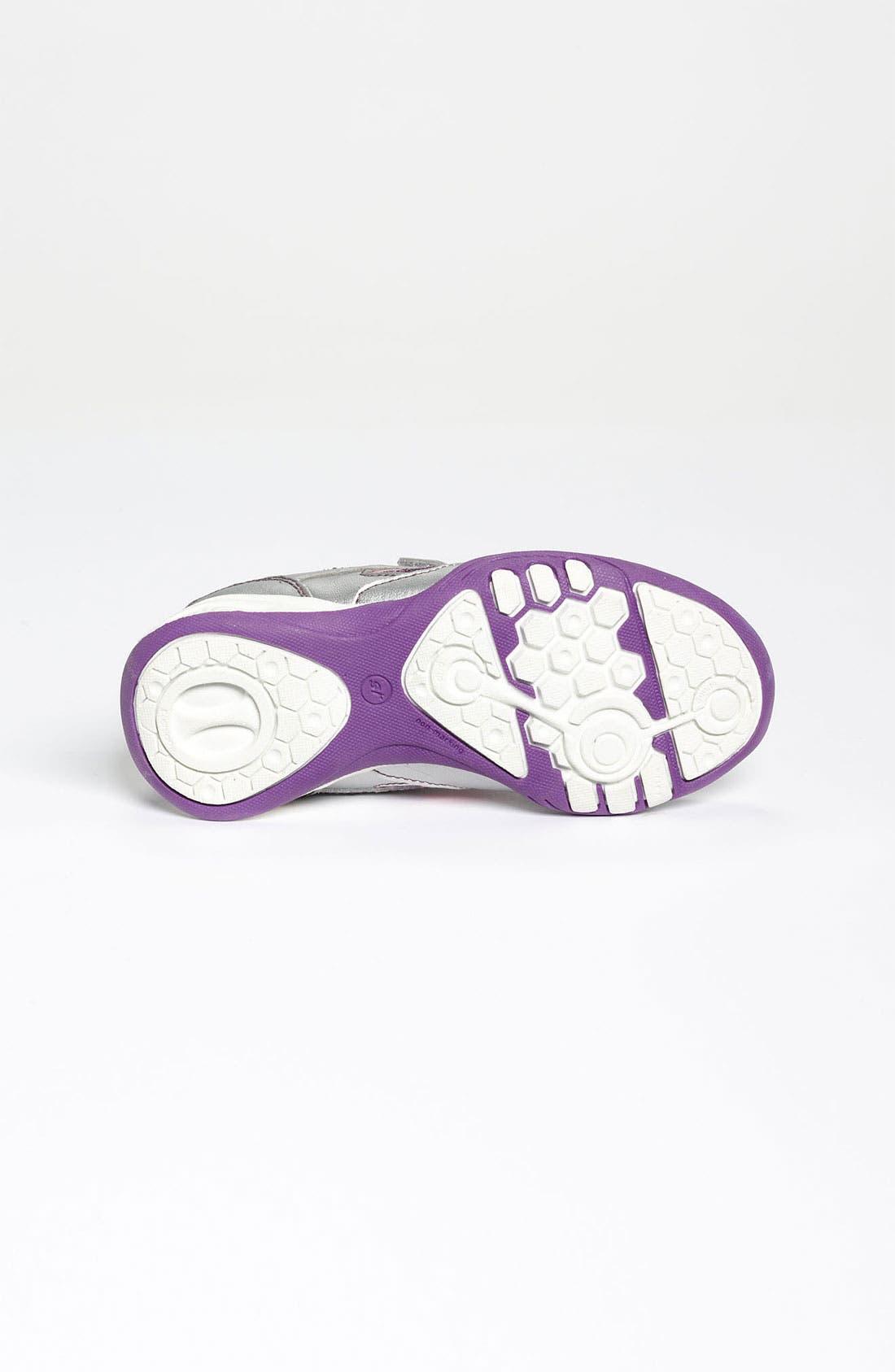 Alternate Image 4  - Stride Rite 'Starlit' Light-Up Sneaker (Toddler & Little Kid)