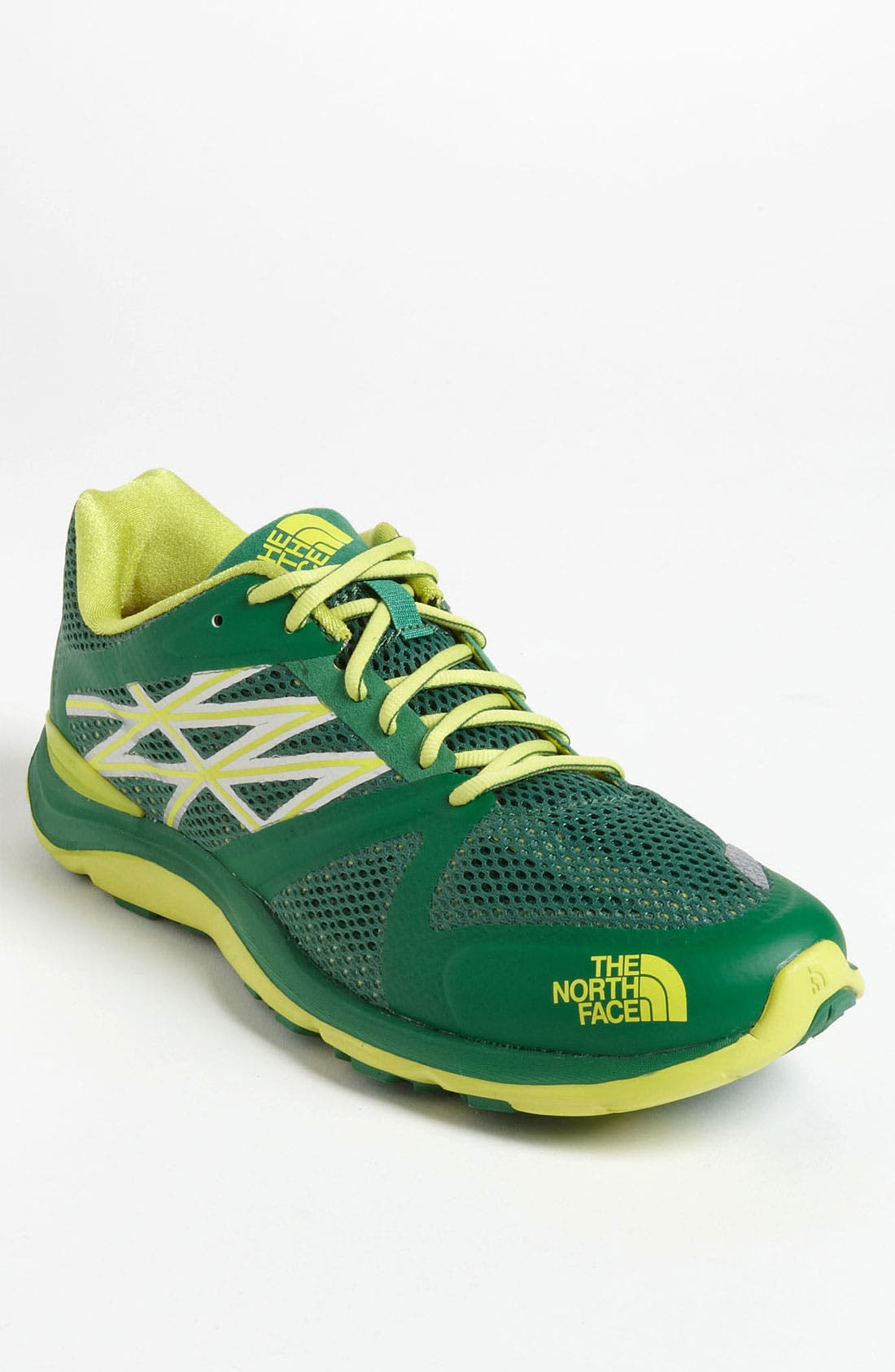 Alternate Image 1 Selected - The North Face 'Hyper-Track Guide' Training Shoe (Men)
