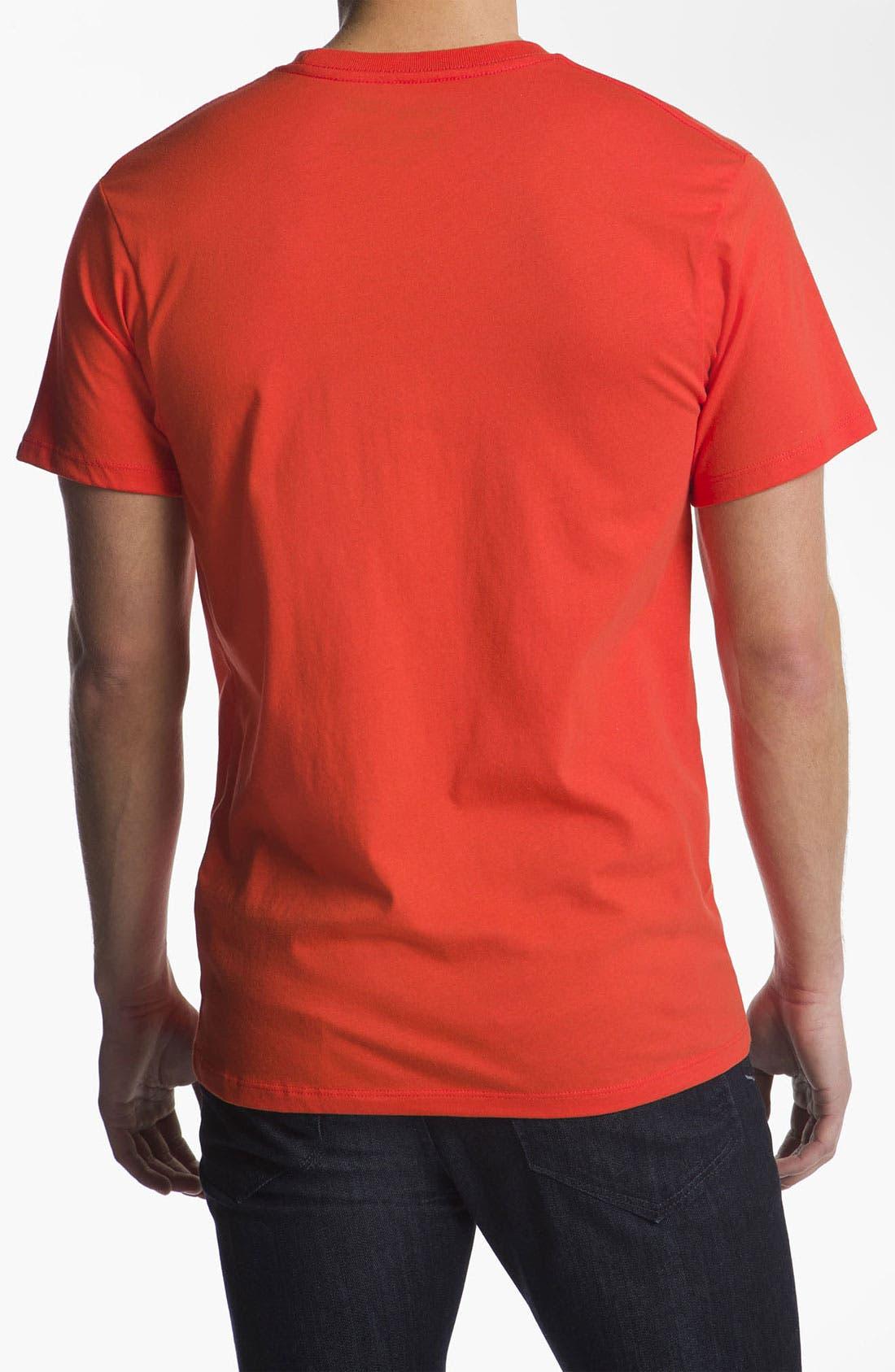 Alternate Image 2  - Vans 'OTW' T-Shirt