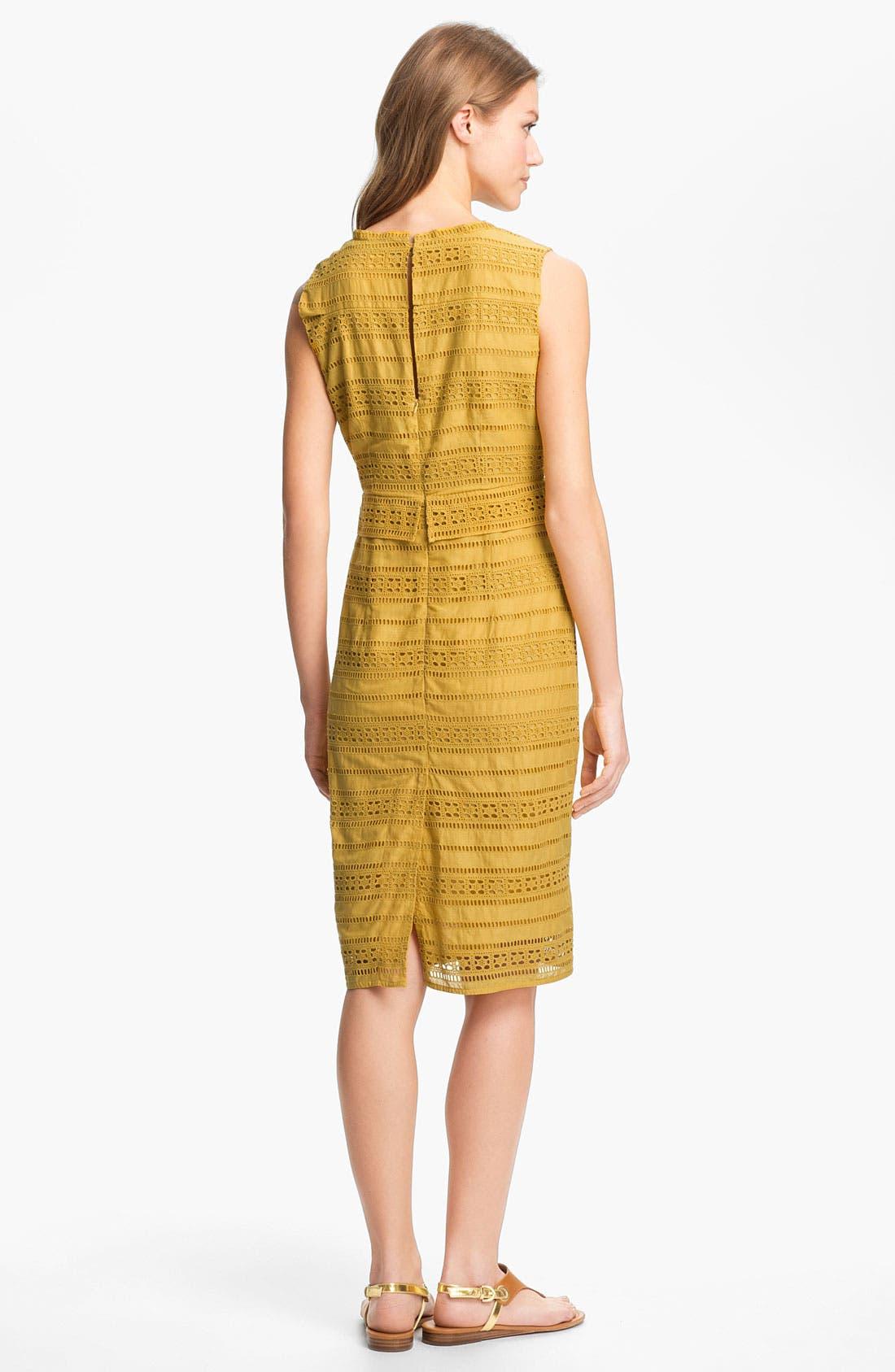 Alternate Image 2  - Weekend Max Mara 'Sampang' Dress