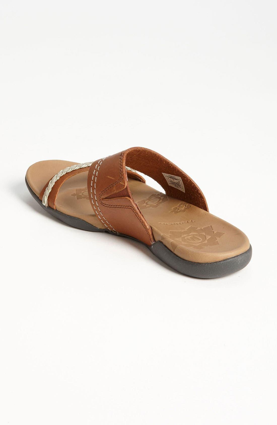 Alternate Image 2  - Merrell 'Shudra' Sandal