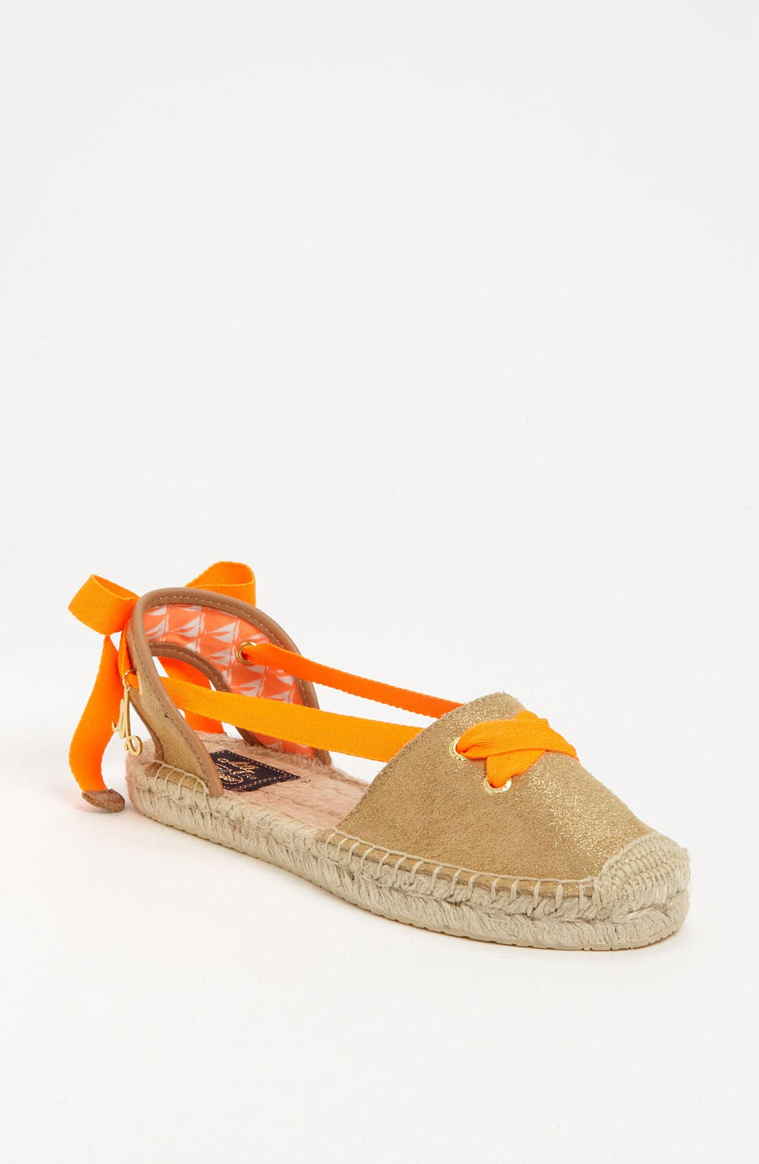 Alternate Image 1 Selected - Milly for Sperry Top-Sider® 'Hadley' Flat