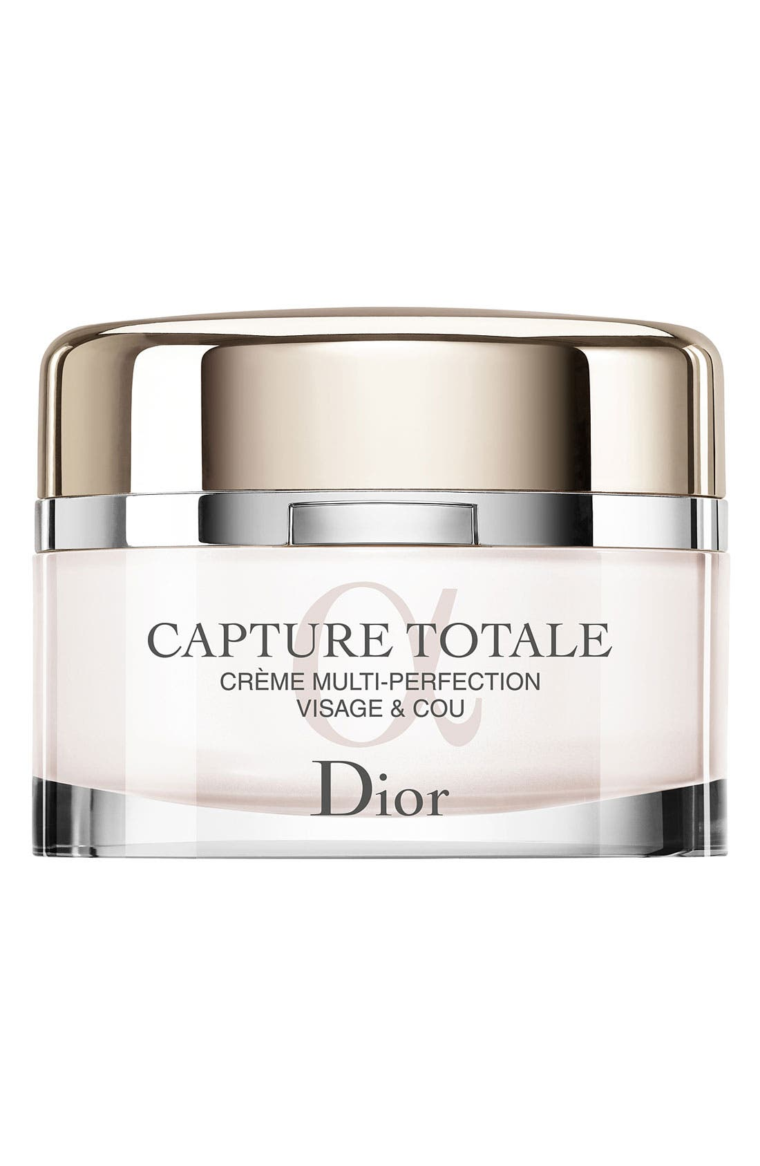 Dior 'Capture Totale' Multi-Perfection Crème for Face & Neck