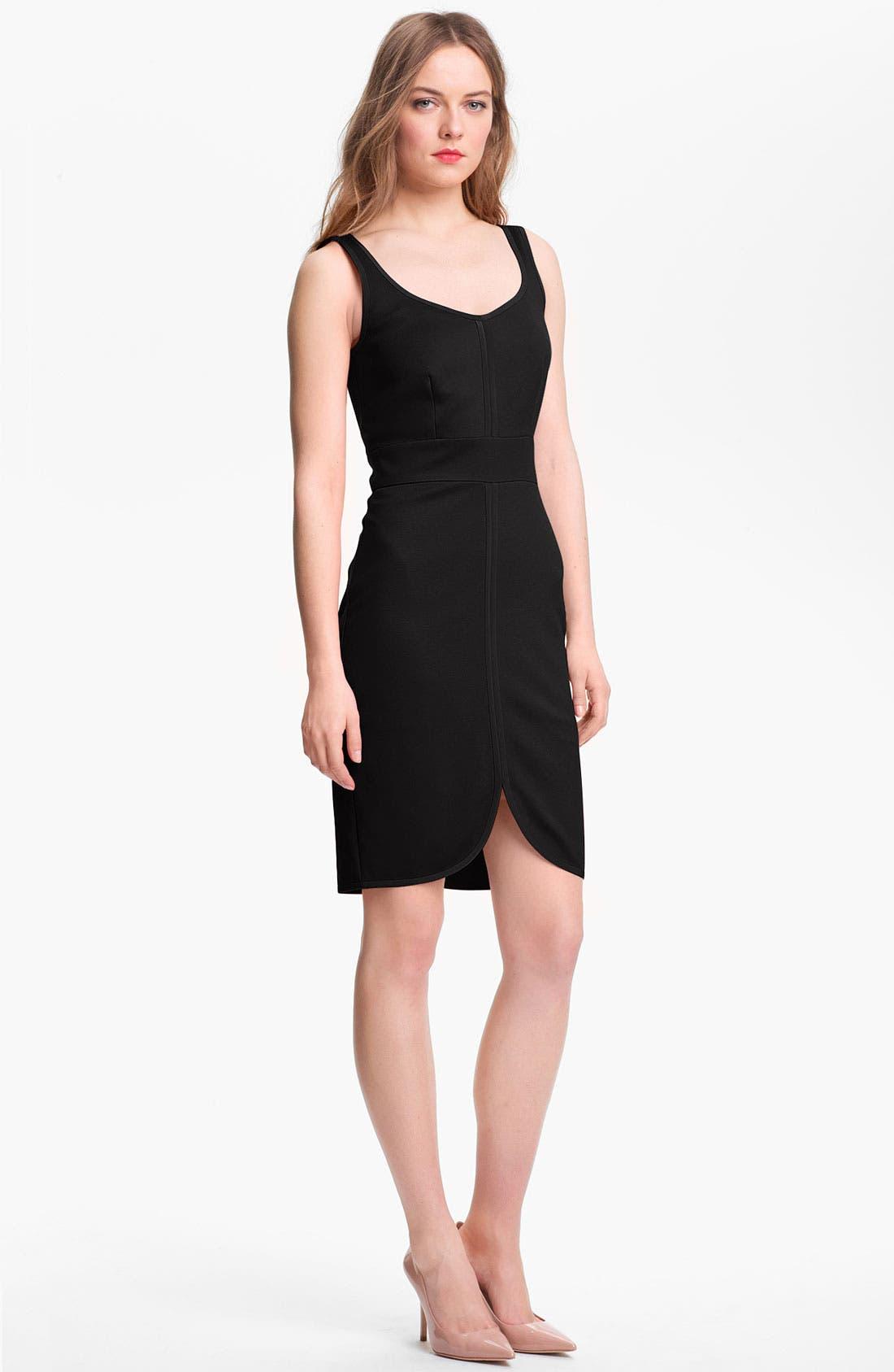 Alternate Image 3  - Trina Turk 'In Love' Stretch Sheath Dress