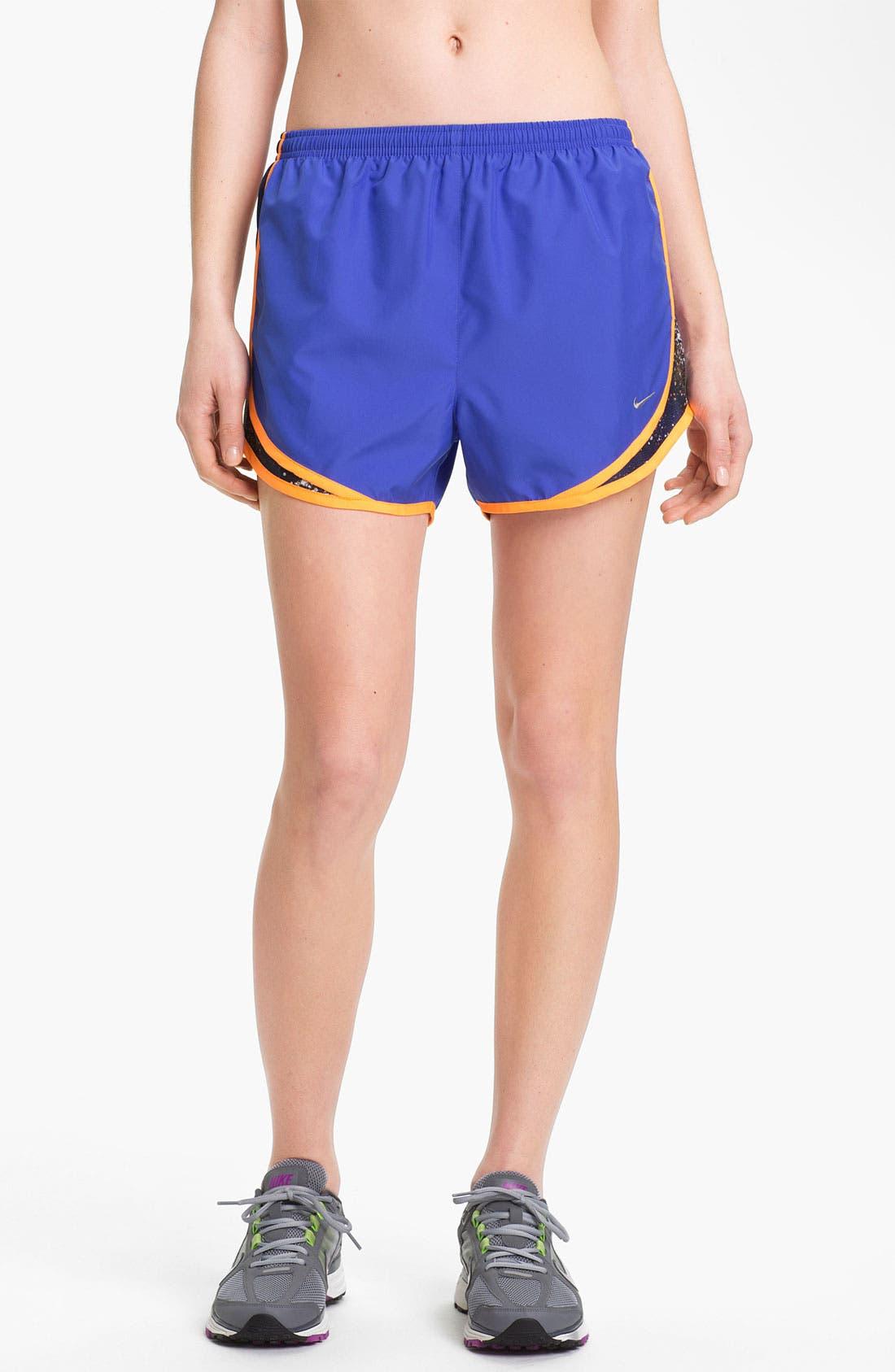 Alternate Image 1 Selected - Nike 'Tempo' Running Shorts