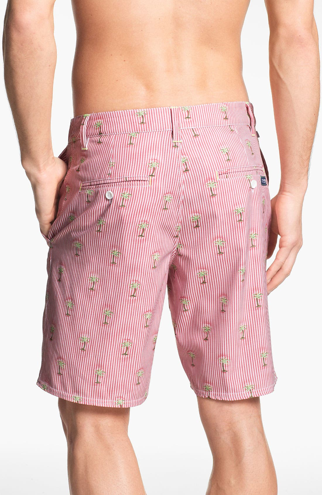 Alternate Image 2  - Sperry Top-Sider® 'Palm Beach' Shorts