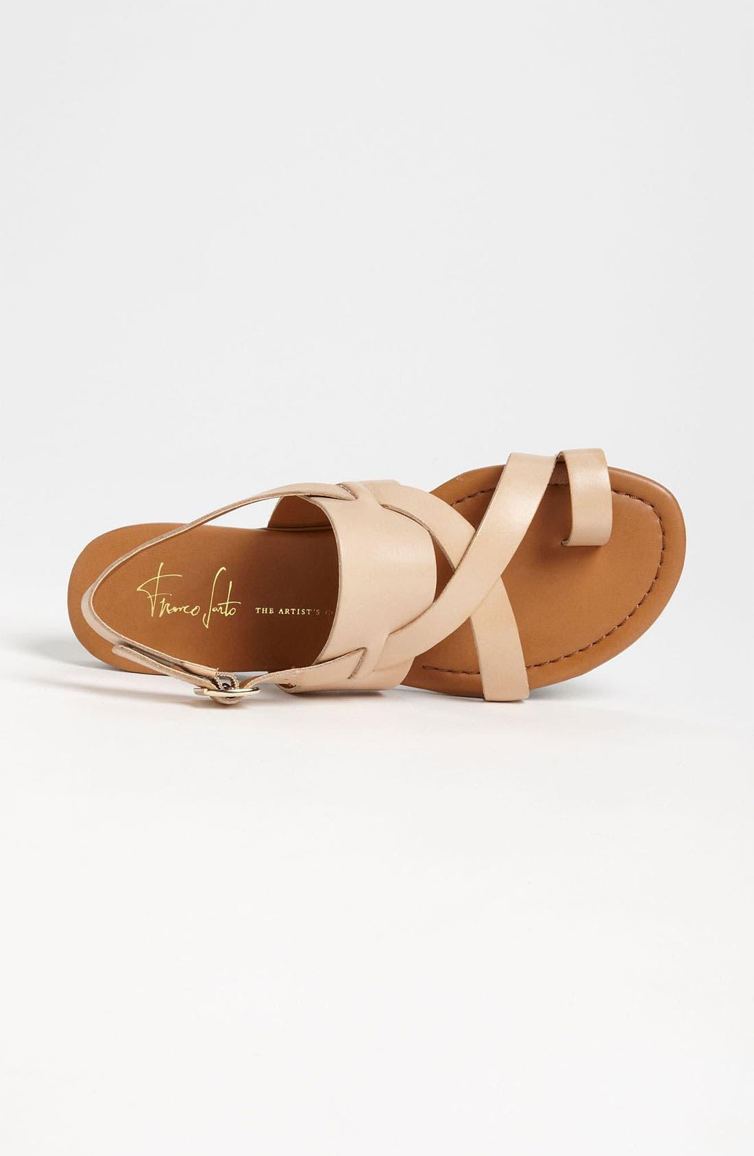 Alternate Image 3  - Franco Sarto 'Gia' Sandal