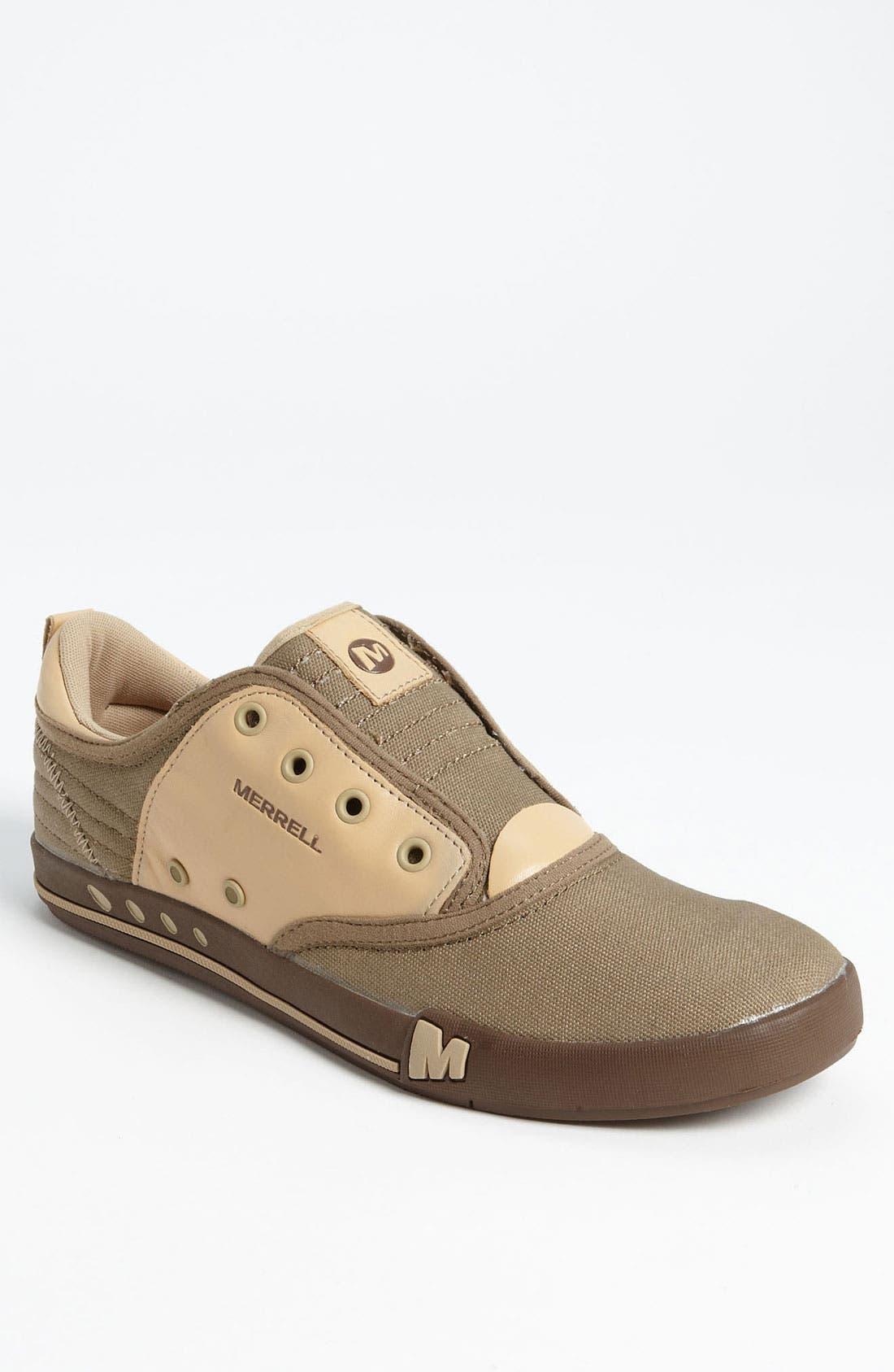 Alternate Image 1 Selected - Merrell 'Embark Epic' Sneaker (Men)