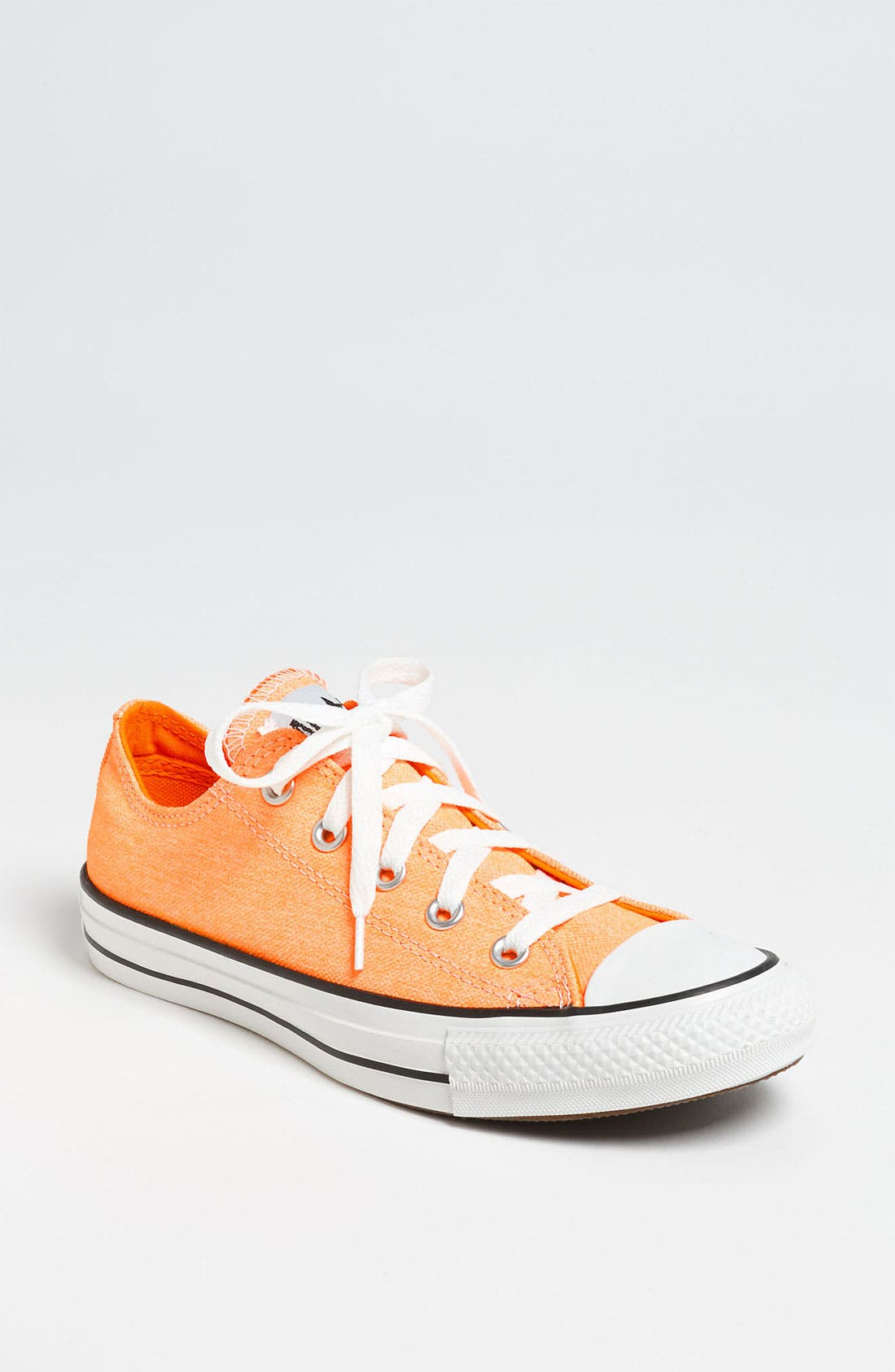 Alternate Image 1 Selected - Converse Chuck Taylor® All Star® Low Sneaker