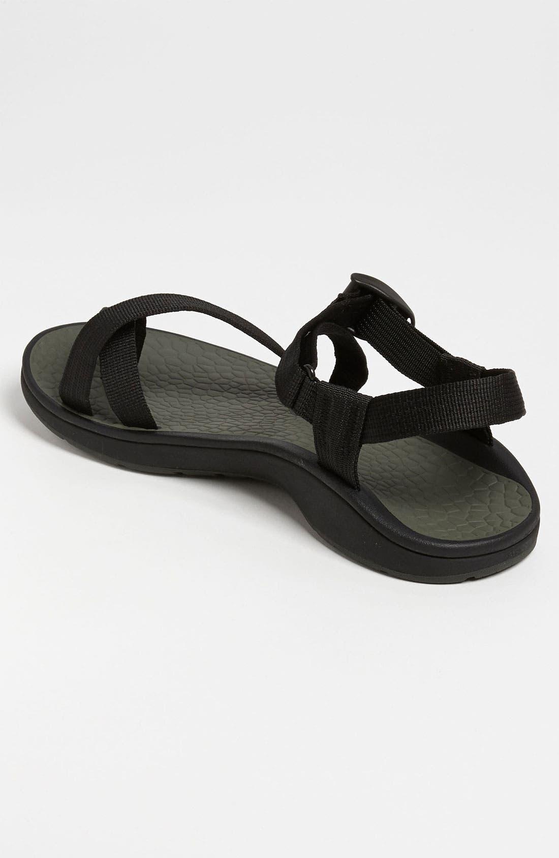 Alternate Image 2  - Chaco 'Rex' Sandal (Men)