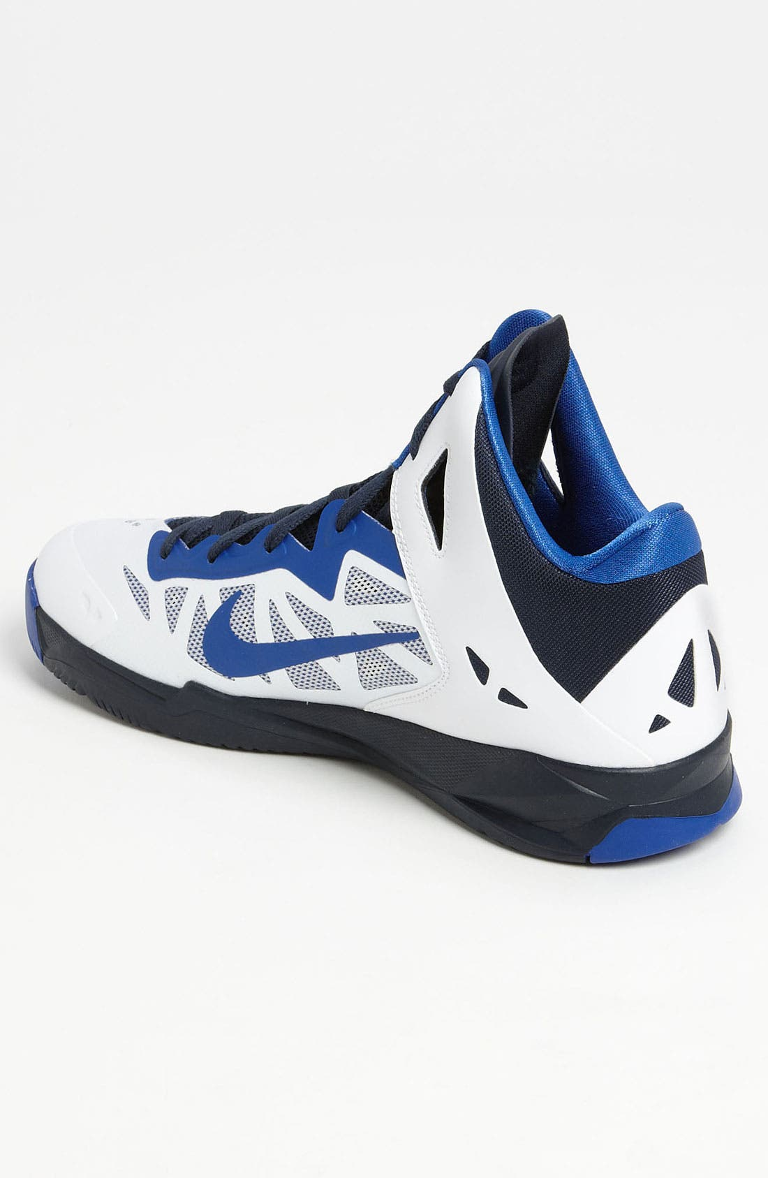Alternate Image 2  - Nike 'Zoom HyperChaos' Basketball Shoe (Men)