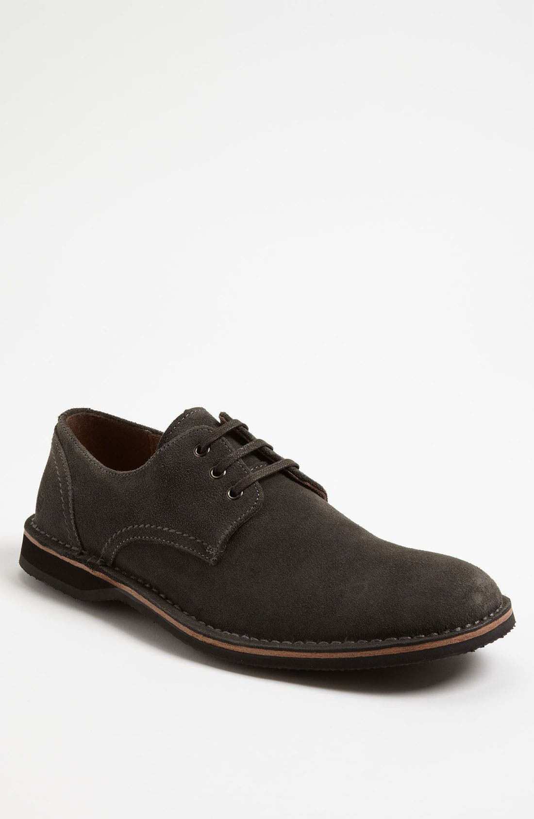 Alternate Image 1 Selected - Andrew Marc 'Dorchester' Buck Shoe (Men)