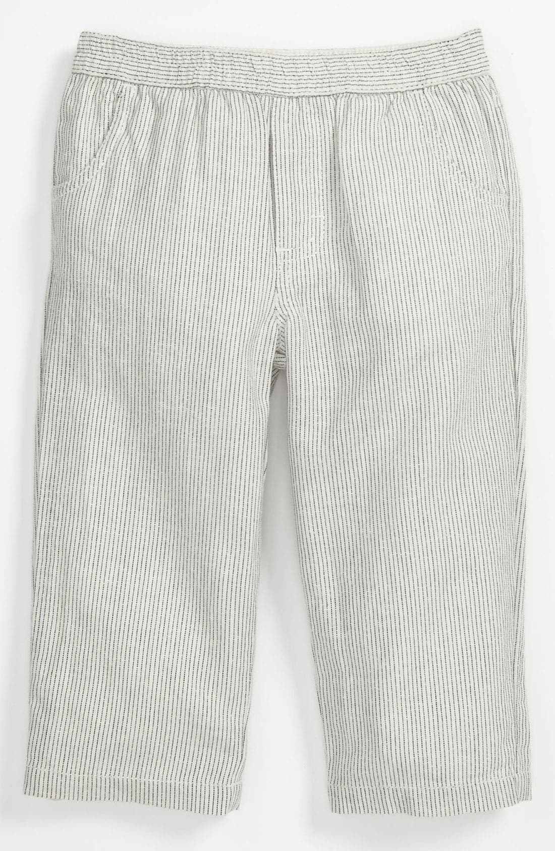 Alternate Image 1 Selected - Nordstrom Baby 'Spring' Woven Pants (Baby)