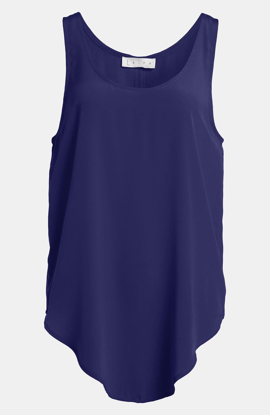 Alternate Image 1 Selected - Leith Shirttail Tank