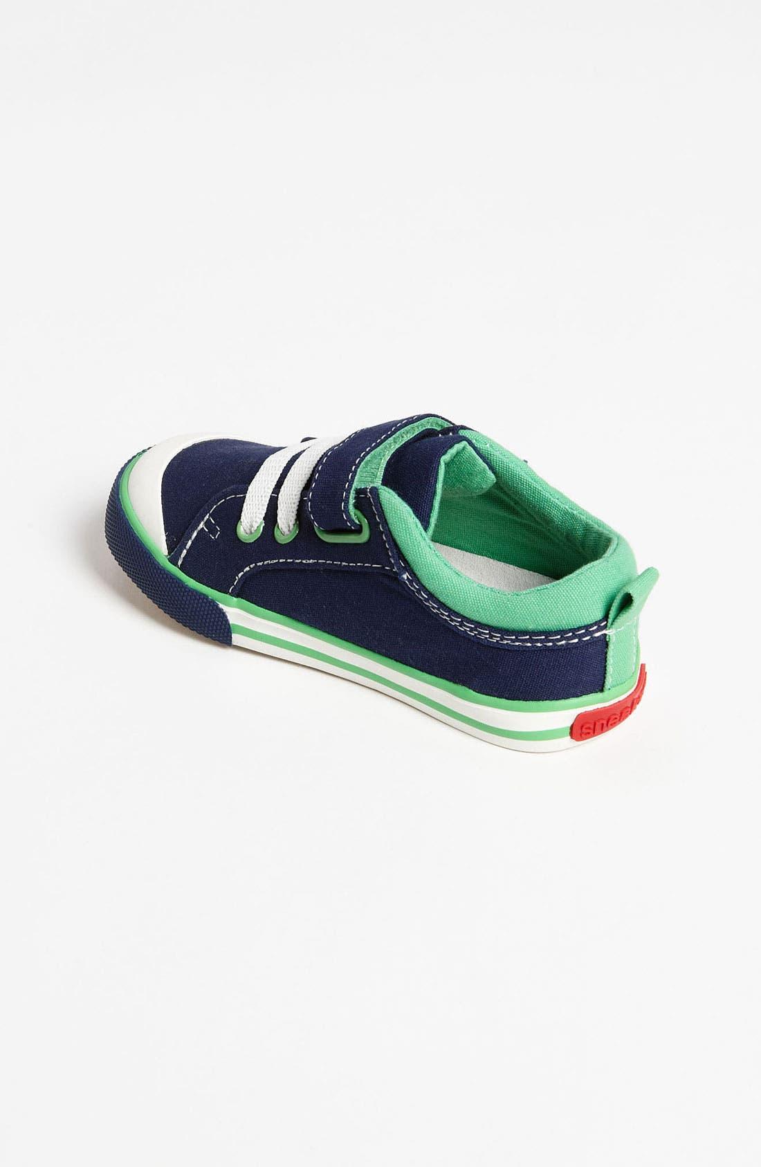 Alternate Image 2  - See Kai Run 'Stevie' Sneaker (Baby, Walker & Toddler)