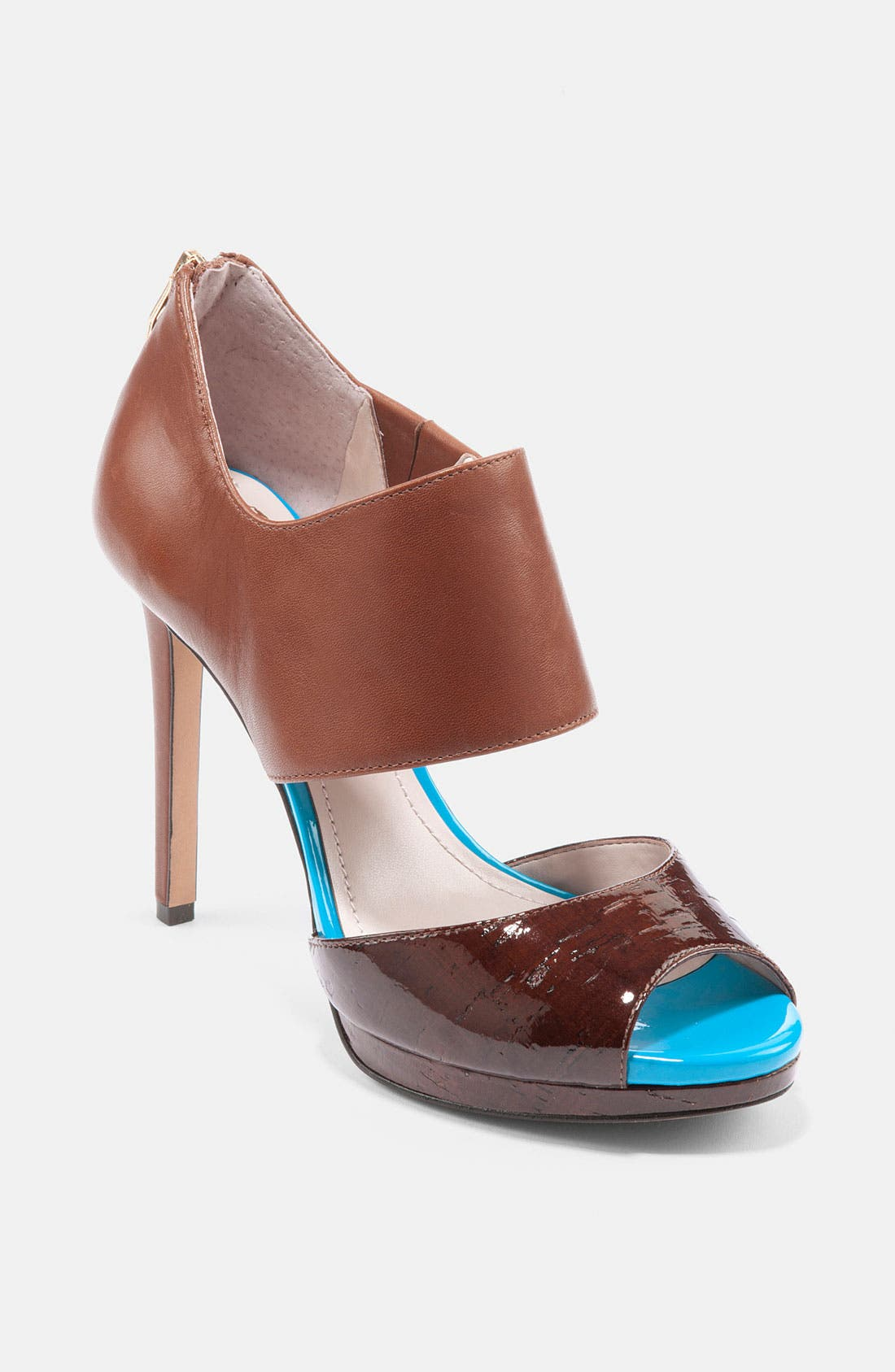 Alternate Image 1 Selected - Vince Camuto 'Canaday' Sandal