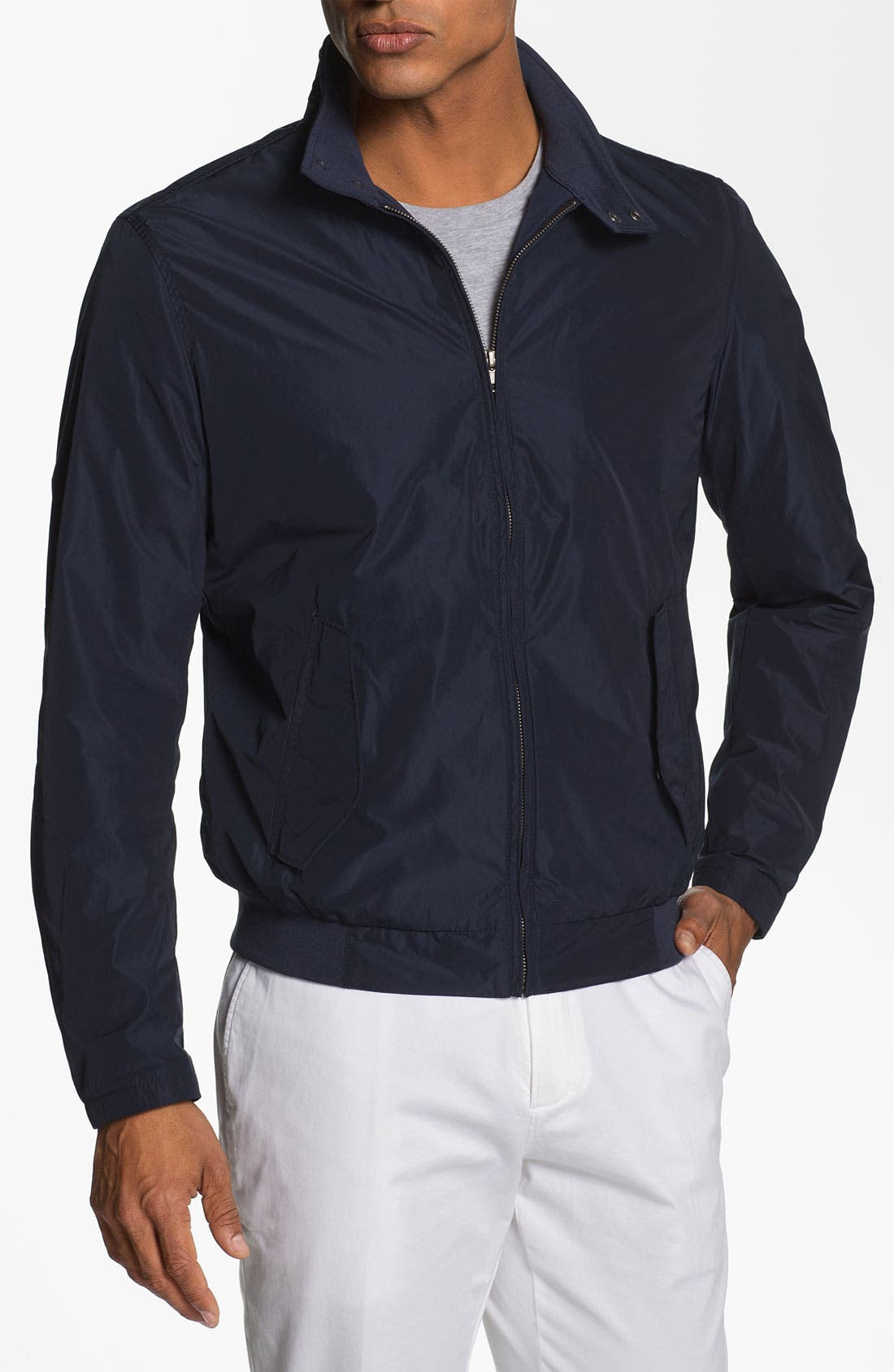 Alternate Image 1 Selected - Victorinox Swiss Army® 'New Duvin' Jacket (Online Only)