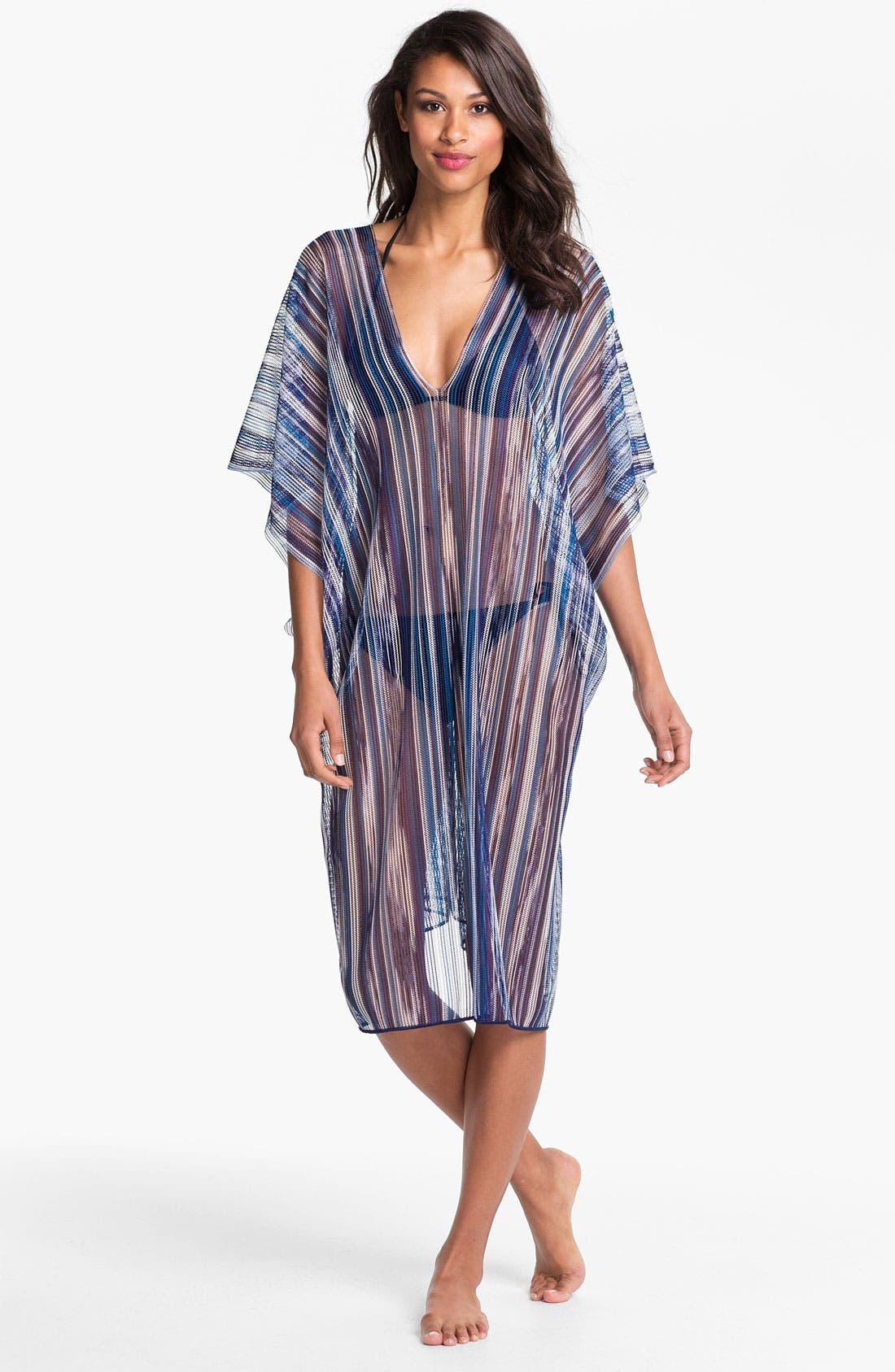 Alternate Image 1 Selected - Missoni Stripe Caftan