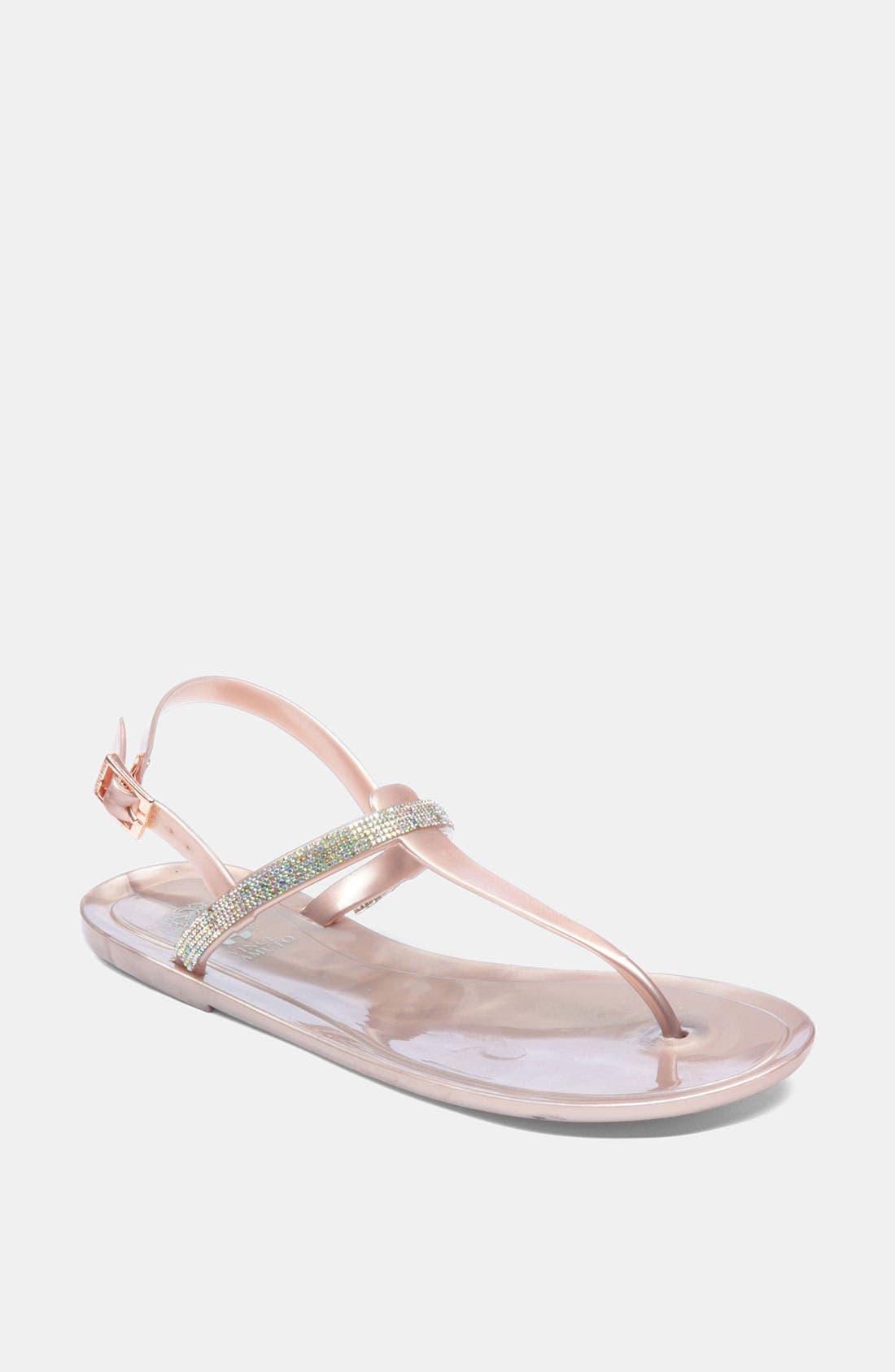 Alternate Image 1 Selected - Vince Camuto 'Udele' Sandal