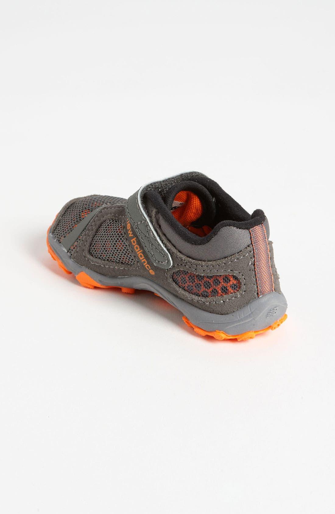 Alternate Image 2  - New Balance 'Takedown 20V3' Running Shoe (Baby, Walker & Toddler)
