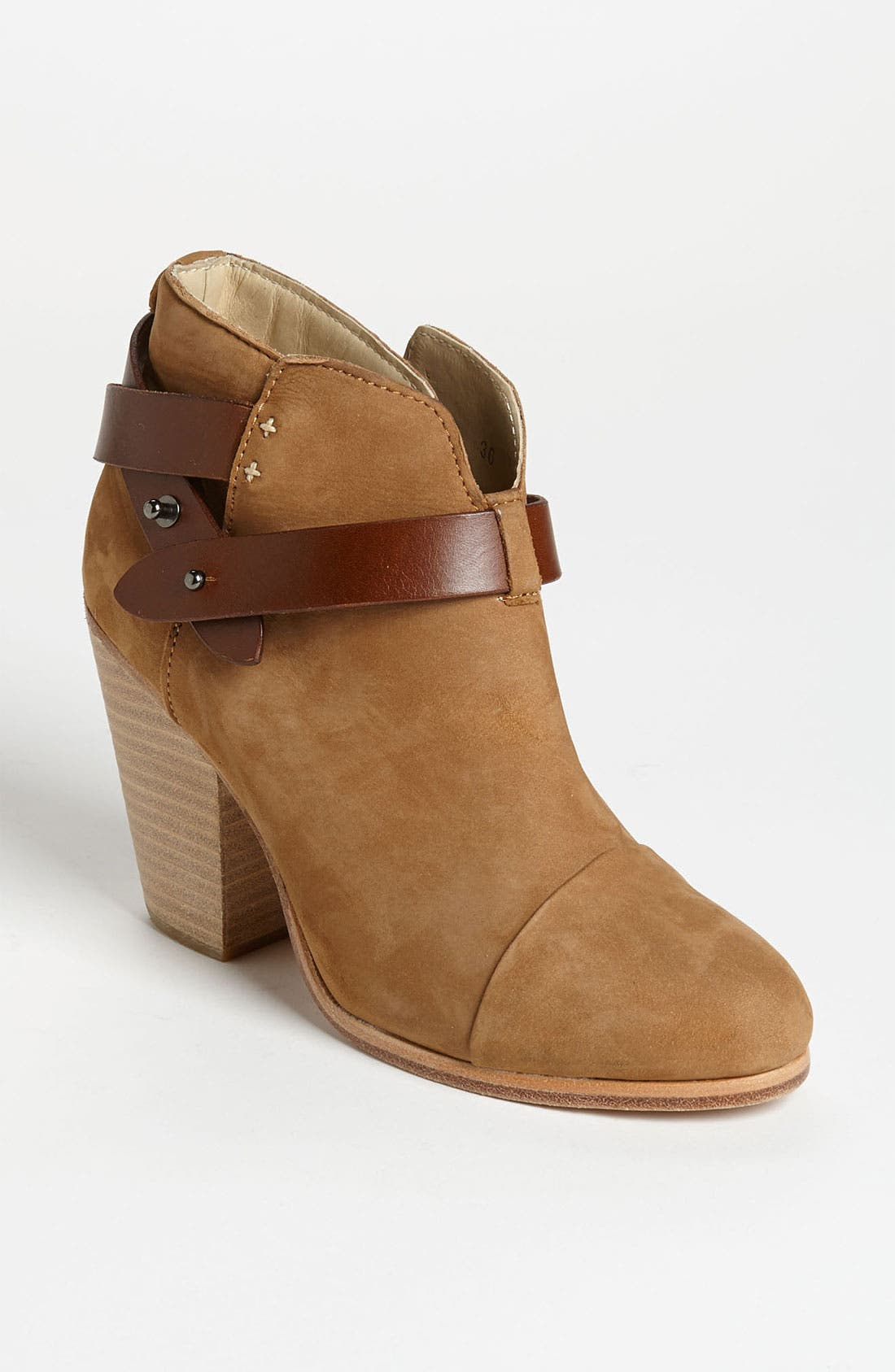 Alternate Image 1 Selected - rag & bone 'Harrow' Bootie