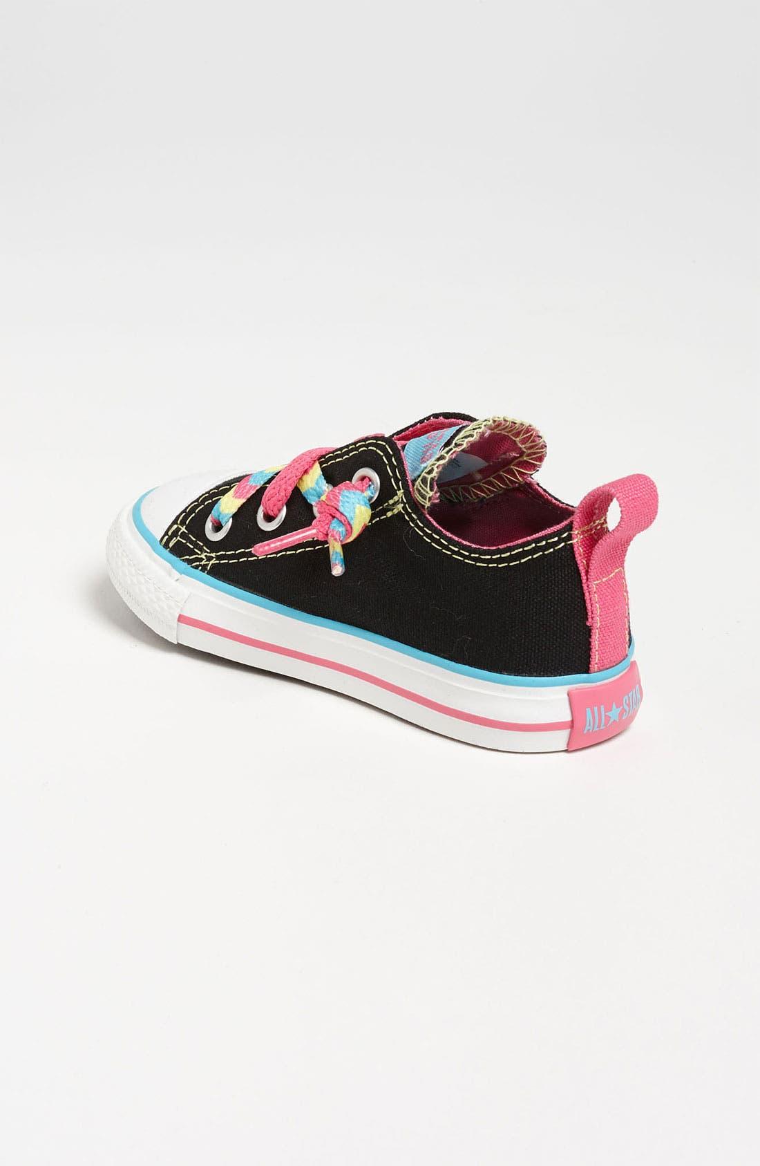 Alternate Image 2  - Converse Chuck Taylor® All Star® 'Kriss N Kross' Sneaker (Baby, Walker & Toddler)