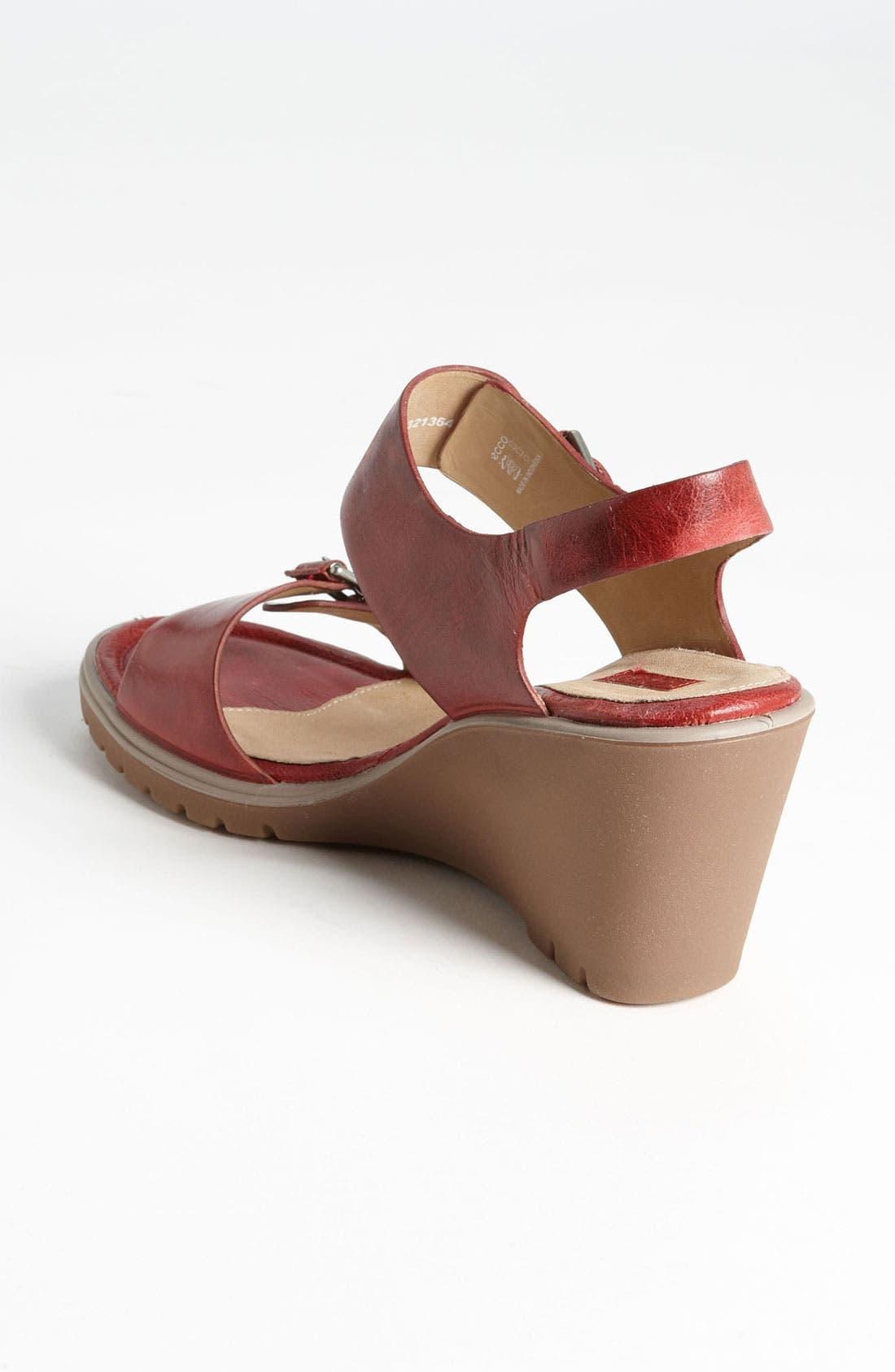 Alternate Image 2  - ECCO 'Adora' Sandal