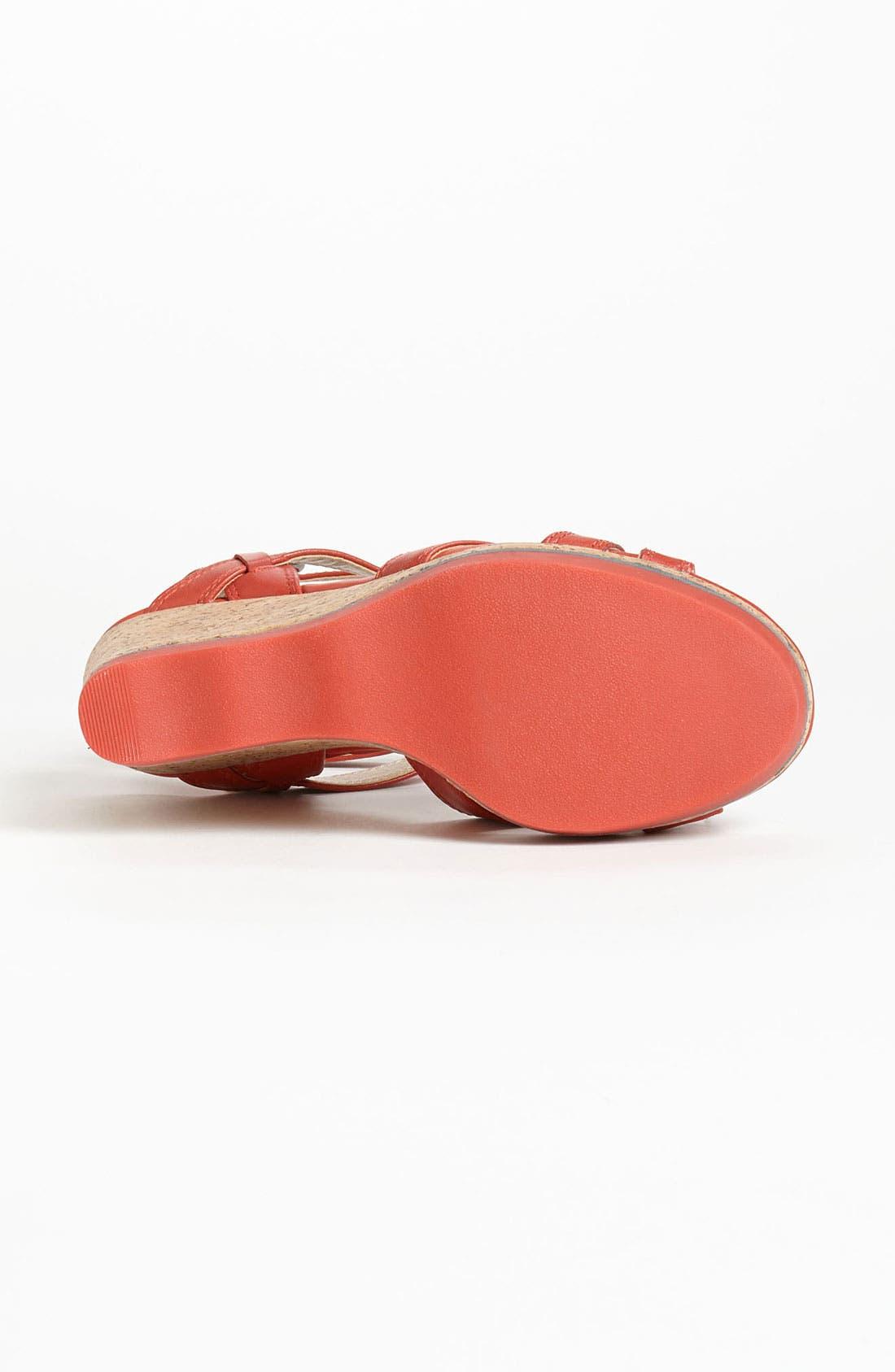 Alternate Image 4  - Splendid 'Sage' Sandal