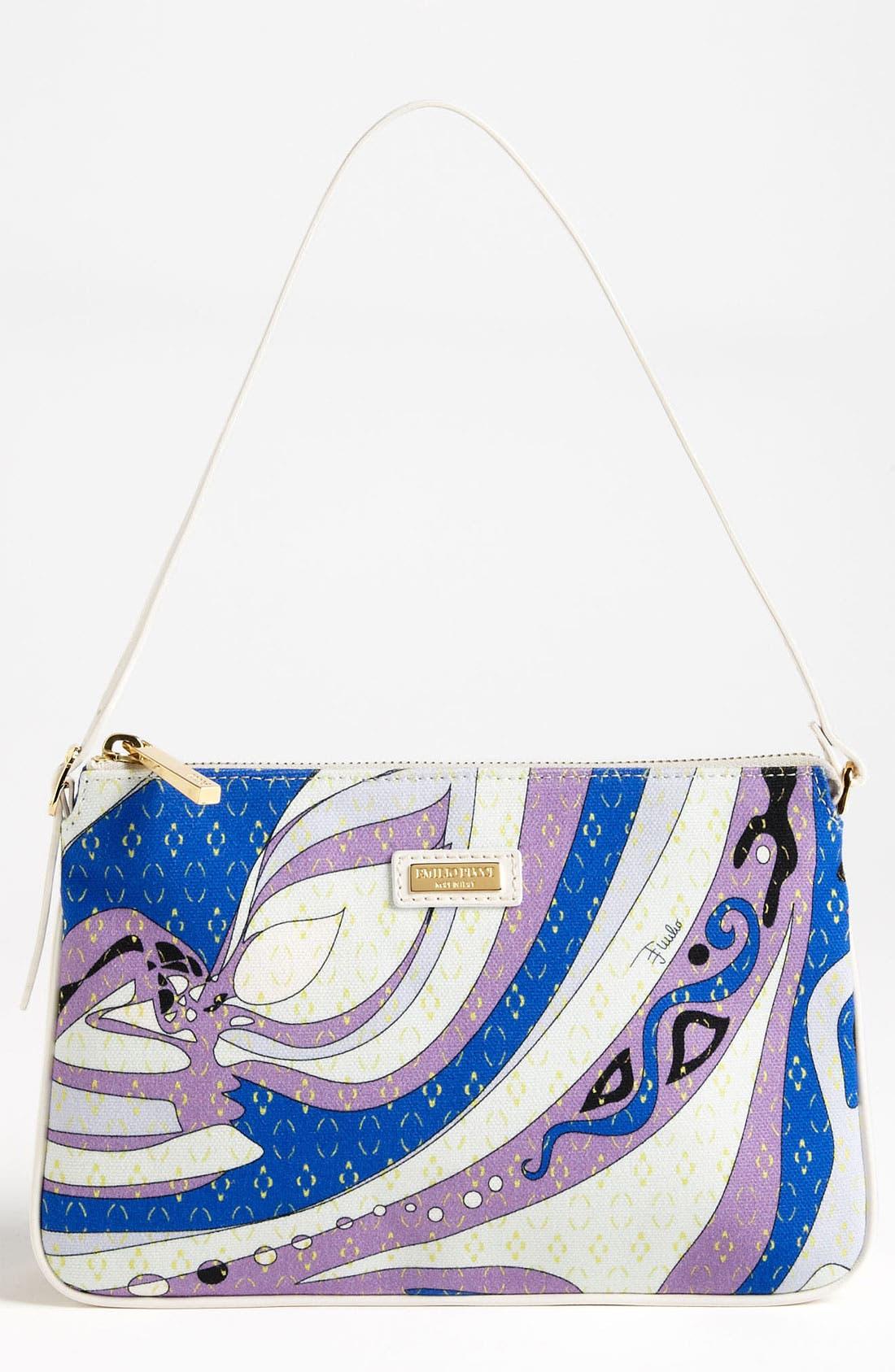 Alternate Image 1 Selected - Emilio Pucci 'Mini' Bag