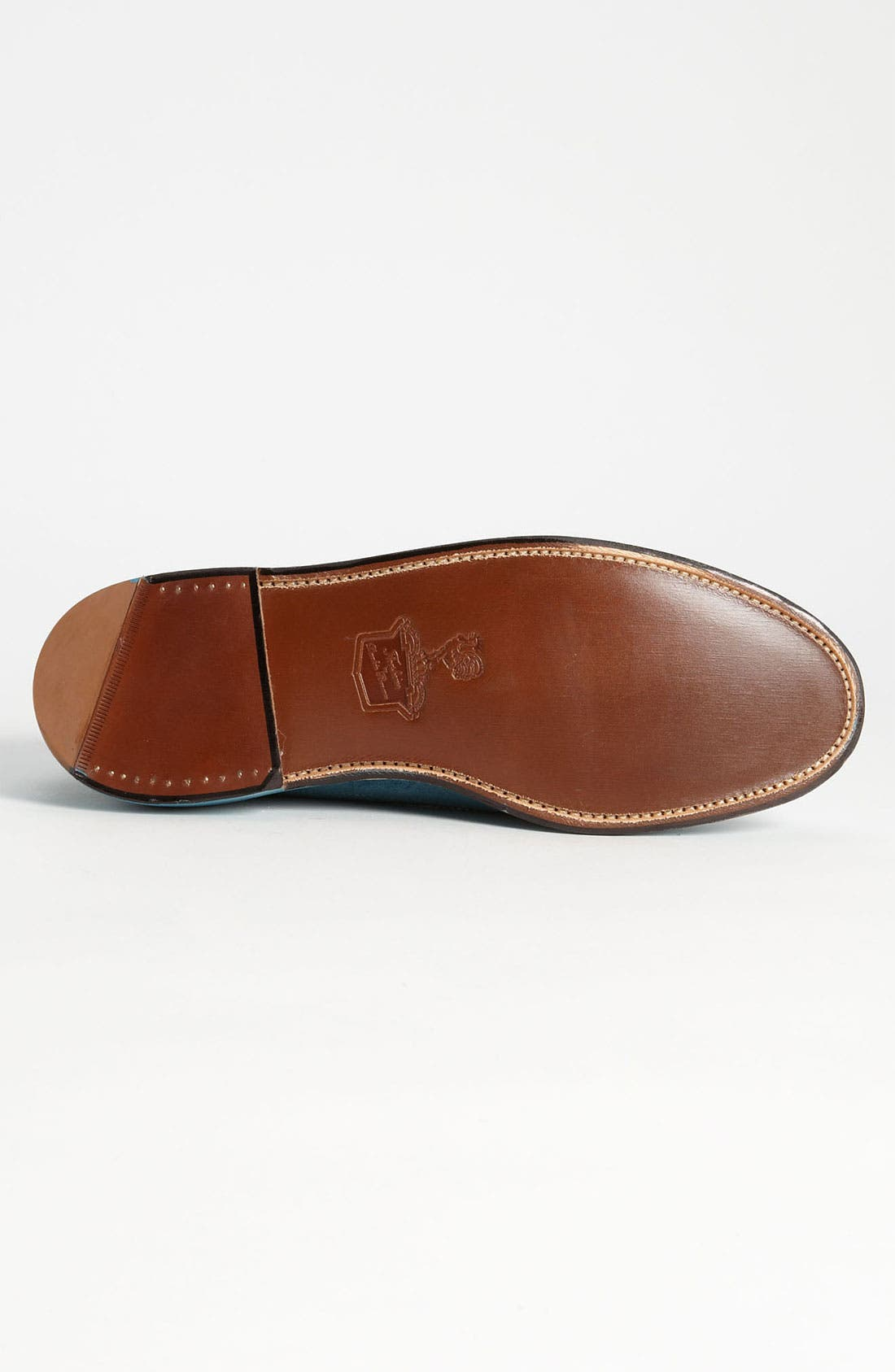 Alternate Image 4  - Florsheim by Duckie Brown Suede Longwing