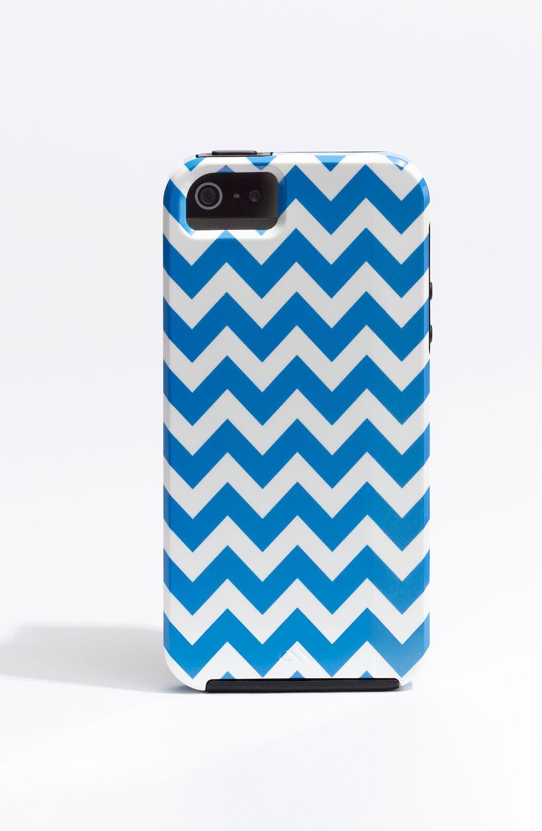 Alternate Image 2  - Case-Mate® 'Chevron' iPhone 5 Case
