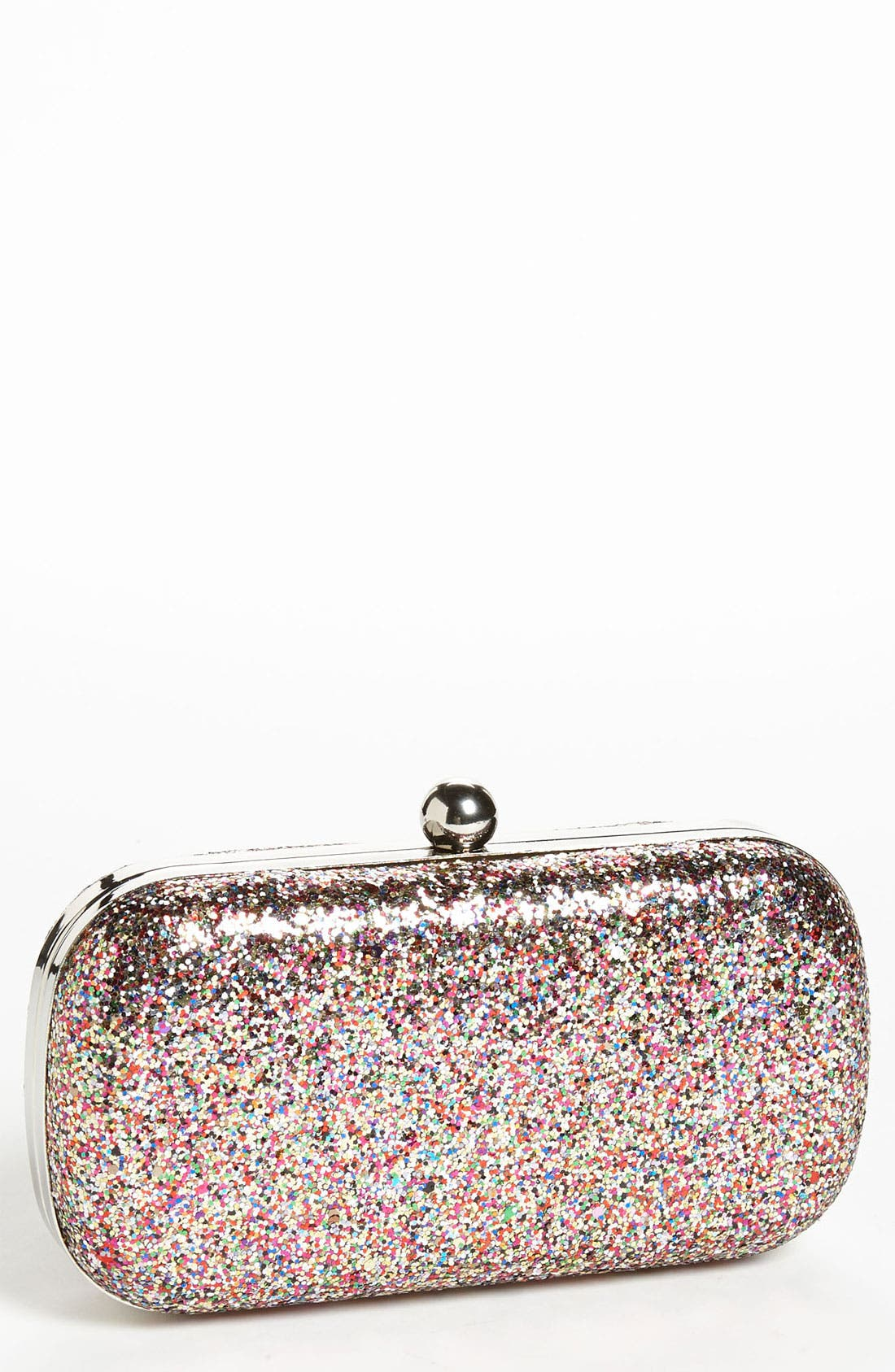 Alternate Image 1 Selected - Tasha 'Glitter Ball' Clutch
