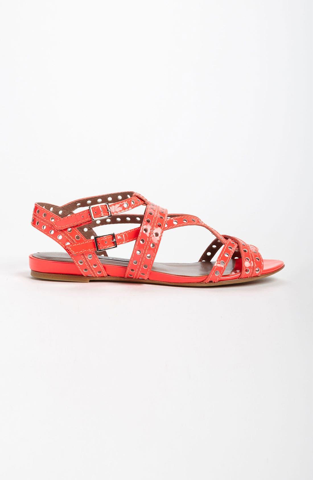 Alternate Image 4  - Tabitha Simmons 'Felicity' Sandal