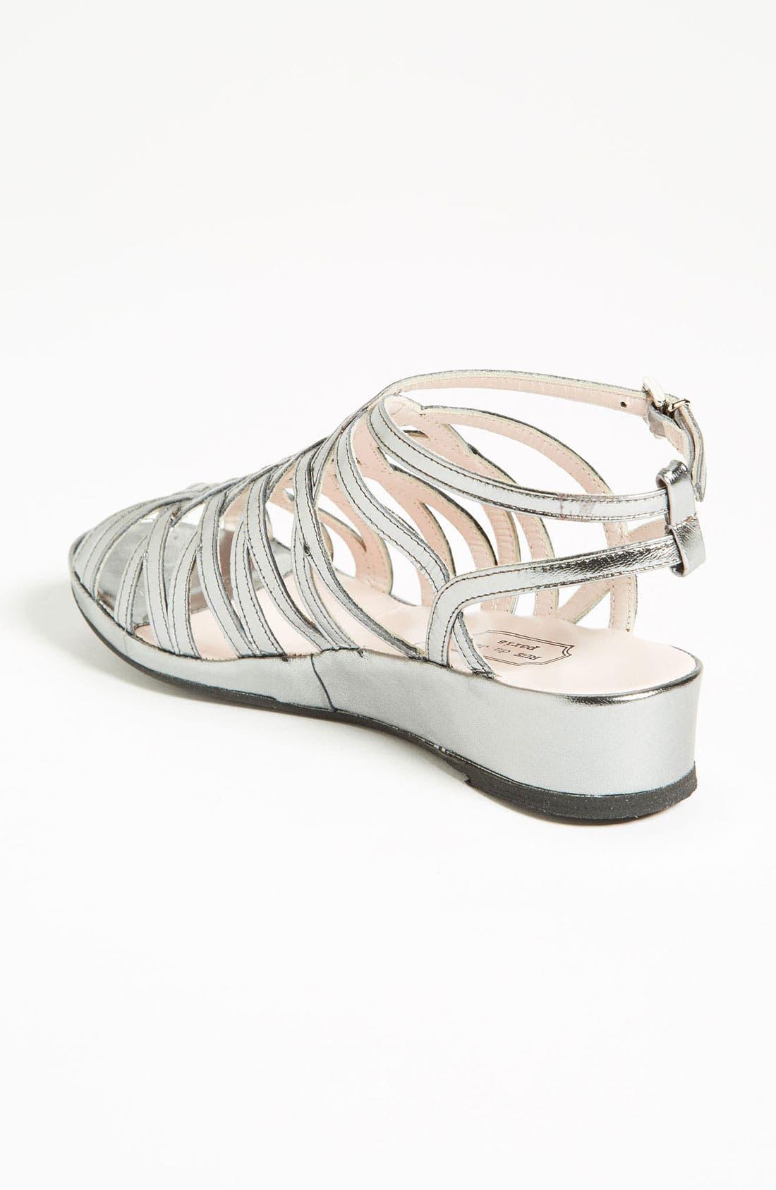 Alternate Image 2  - Rue du Jour 'Illiana' Sandal