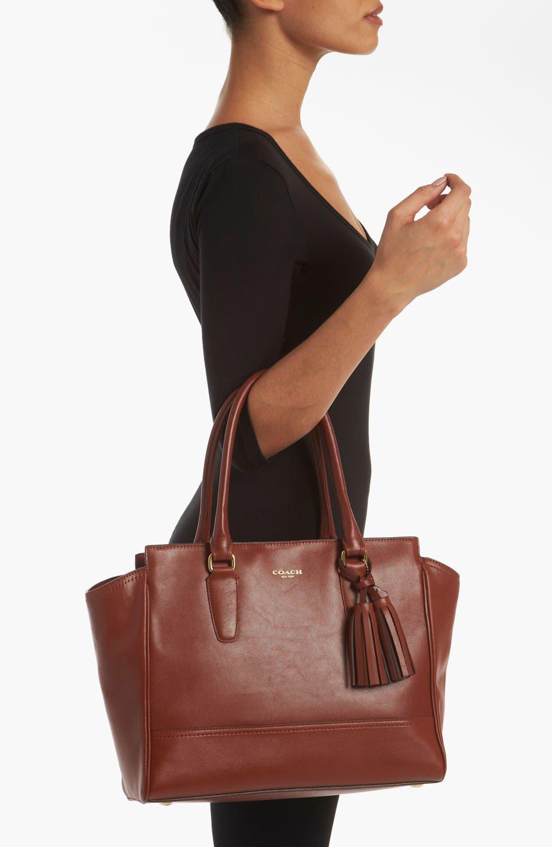 Alternate Image 2  - COACH 'Legacy Candace - Medium' Shoulder Bag